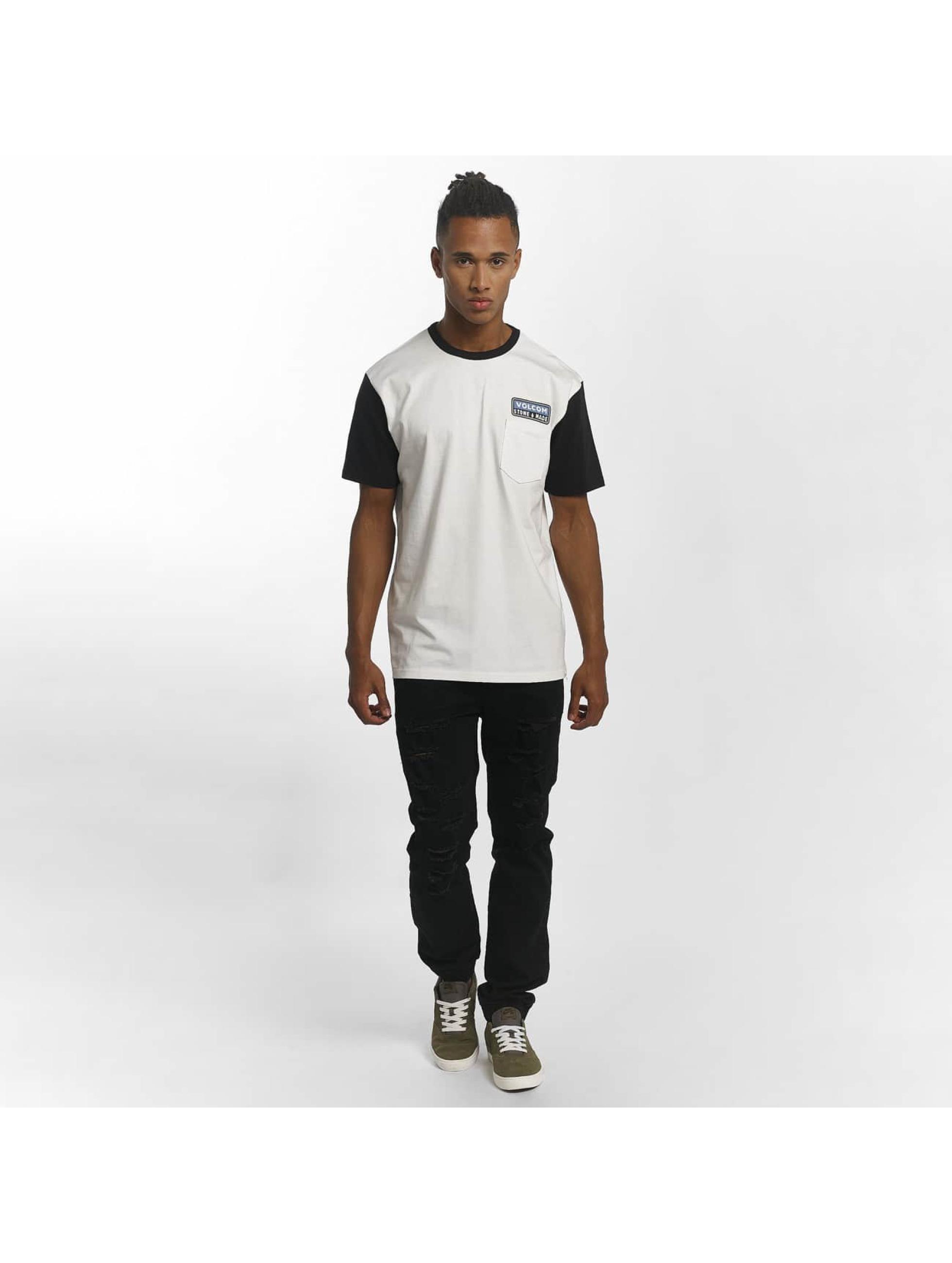 Volcom T-Shirt Angular Hw noir