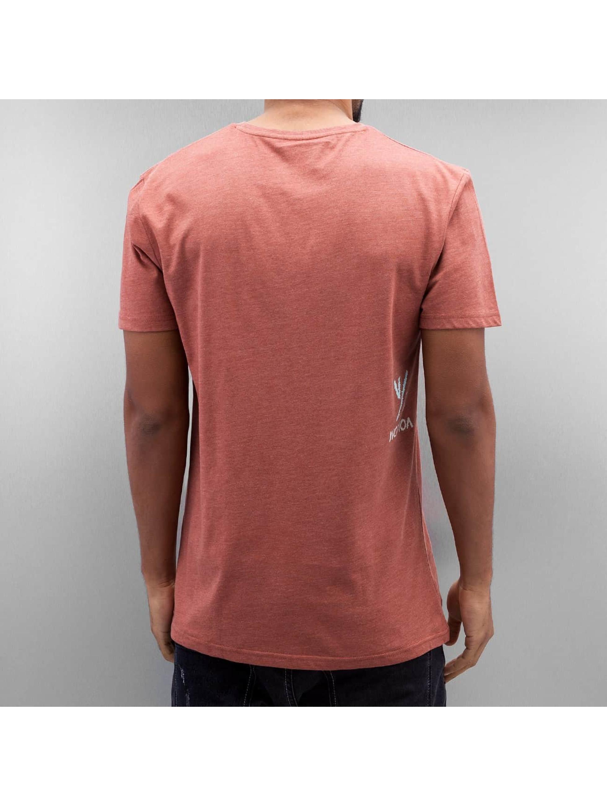 Volcom T-Shirt Jag red