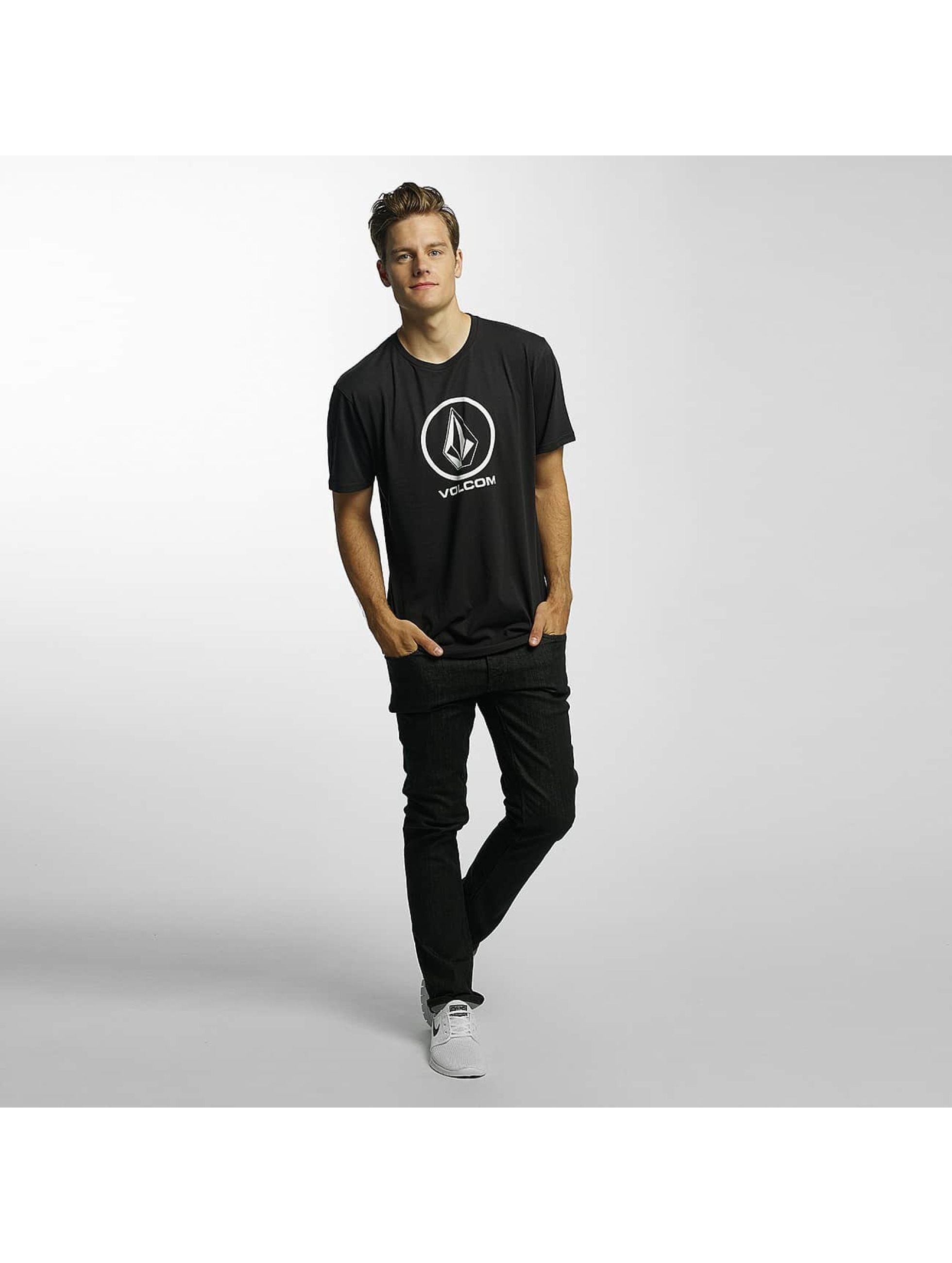 Volcom T-shirts Circle Stone Basic sort