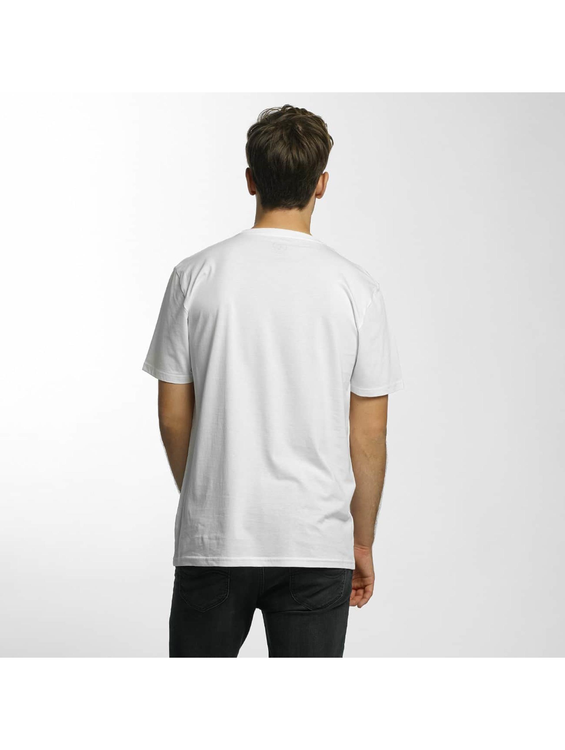 Volcom T-Shirty Budy Basic bialy