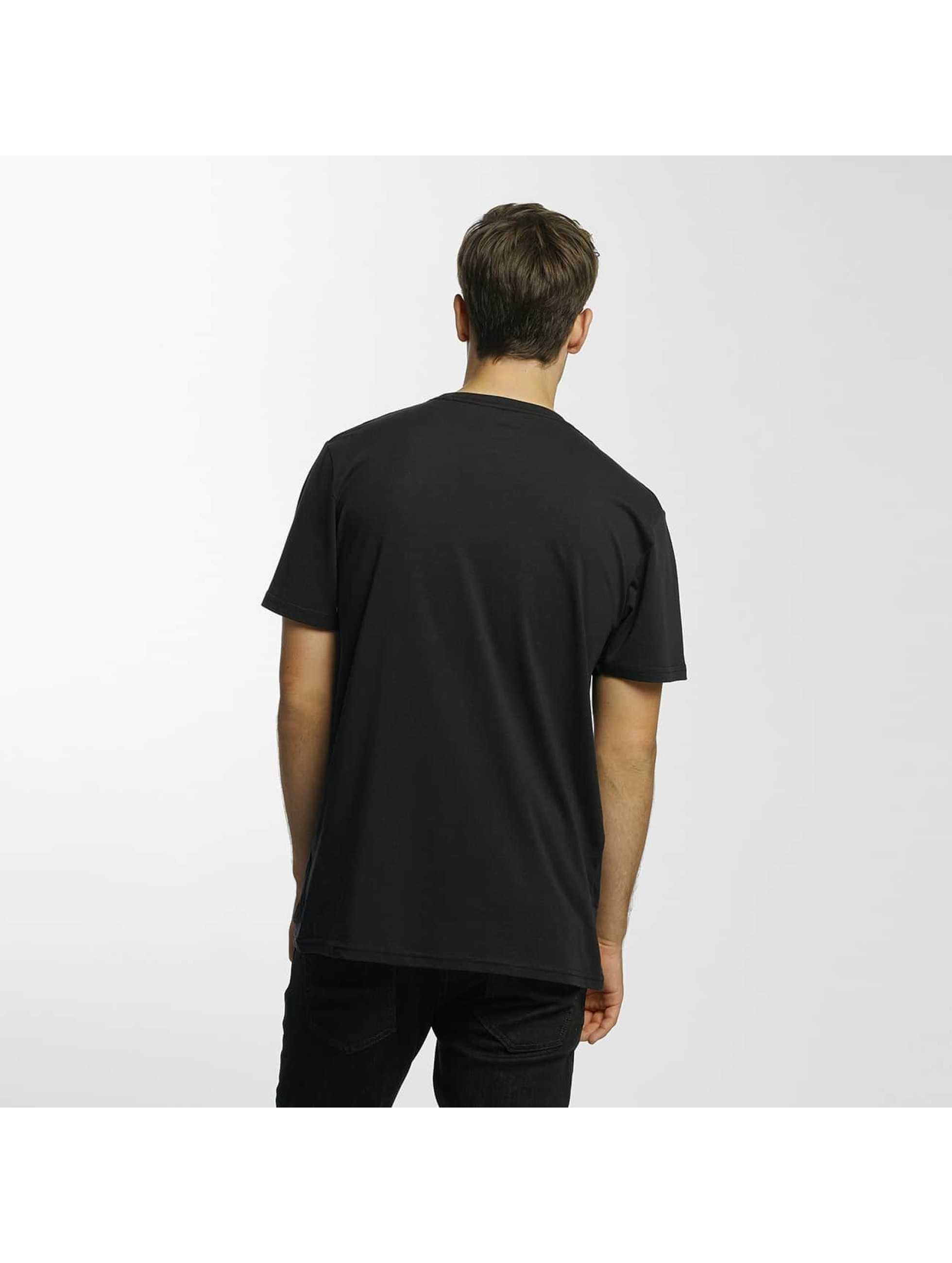 Volcom T-Shirty Circle Stone Basic czarny