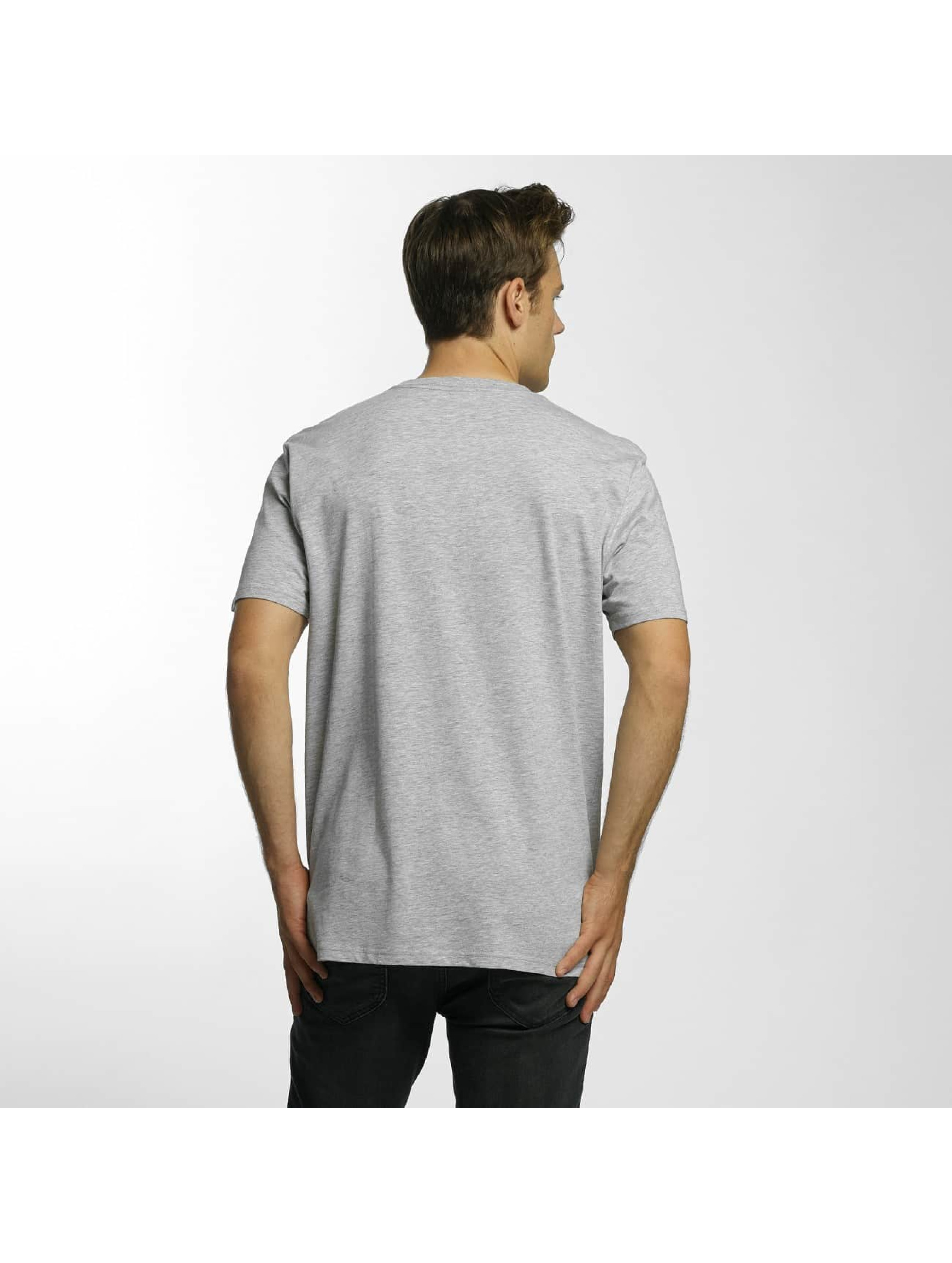 Volcom T-Shirty Budy Basic szary