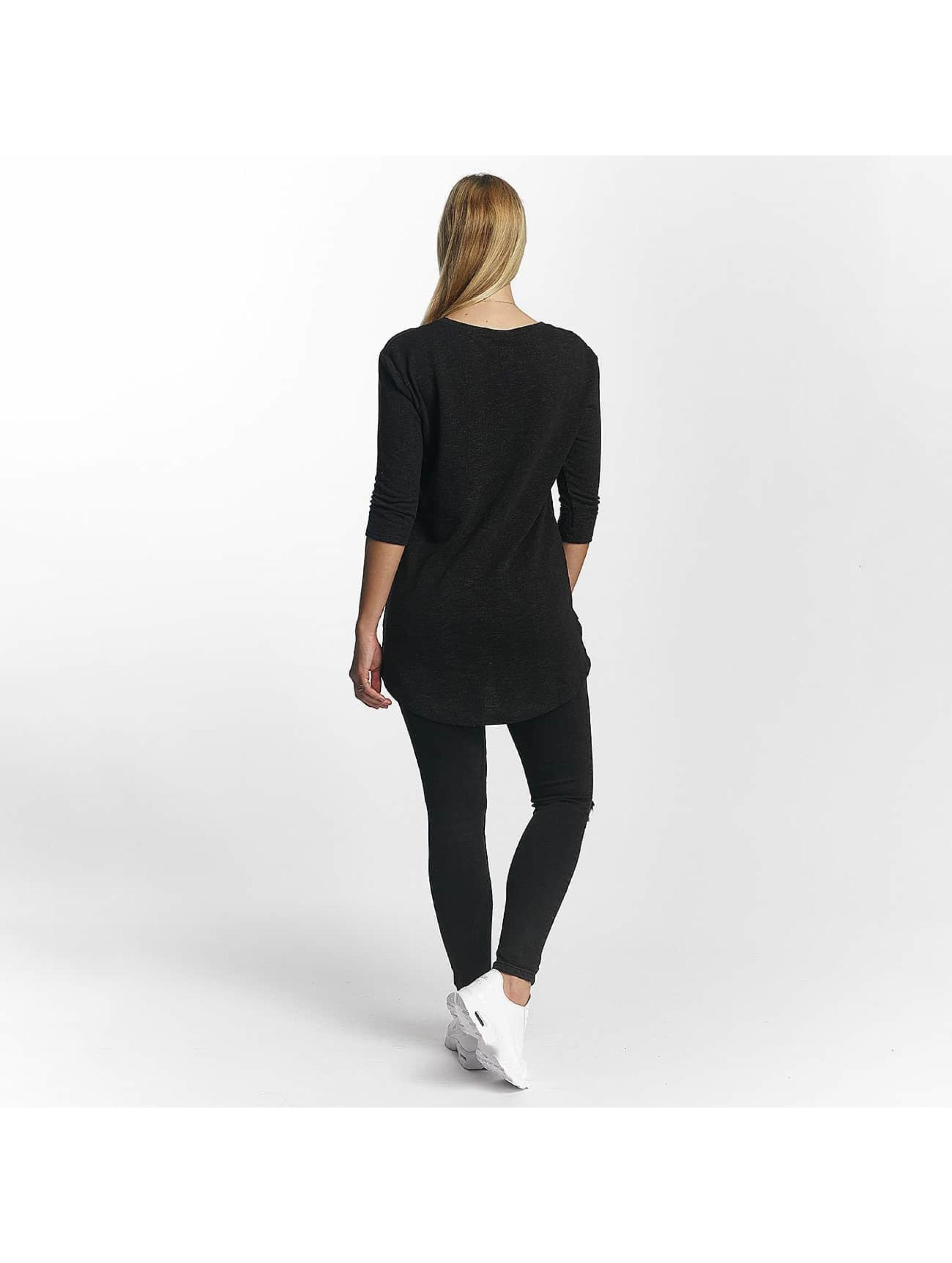 VSCT Clubwear Пуловер Bronx X черный