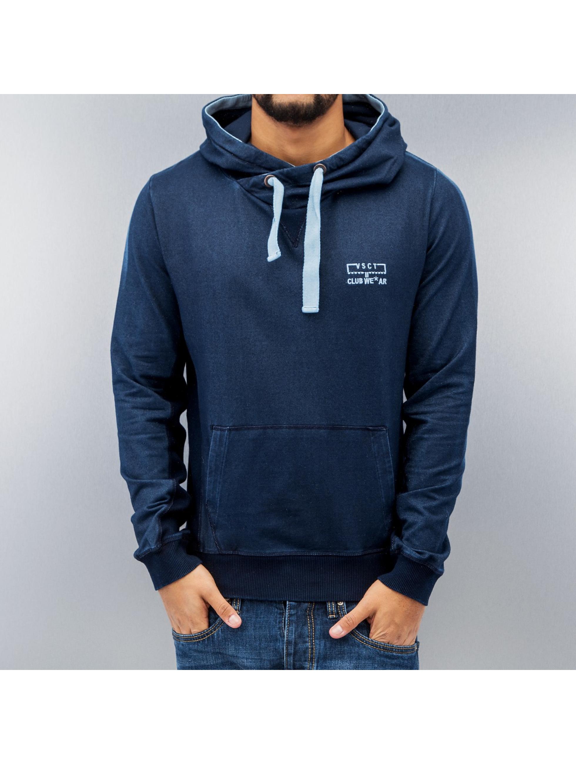 VSCT Clubwear Толстовка Twisted синий