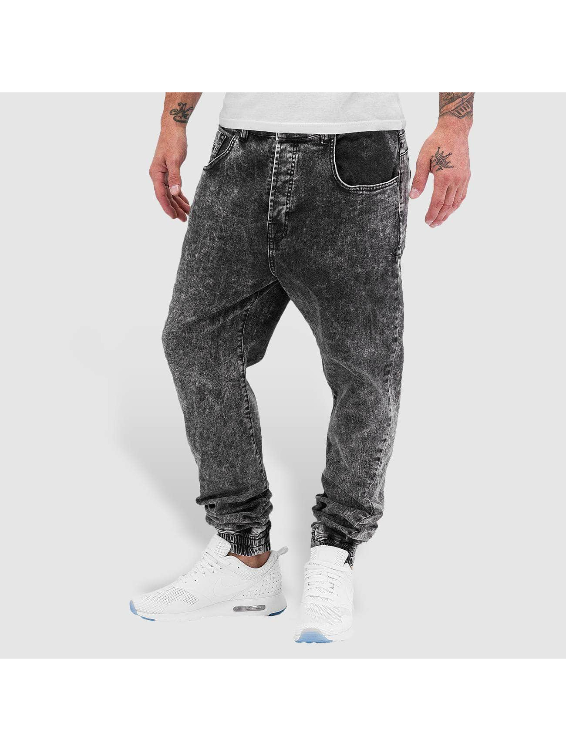 VSCT Clubwear Antifit Noah Slim Anti Fit Cuffed серый