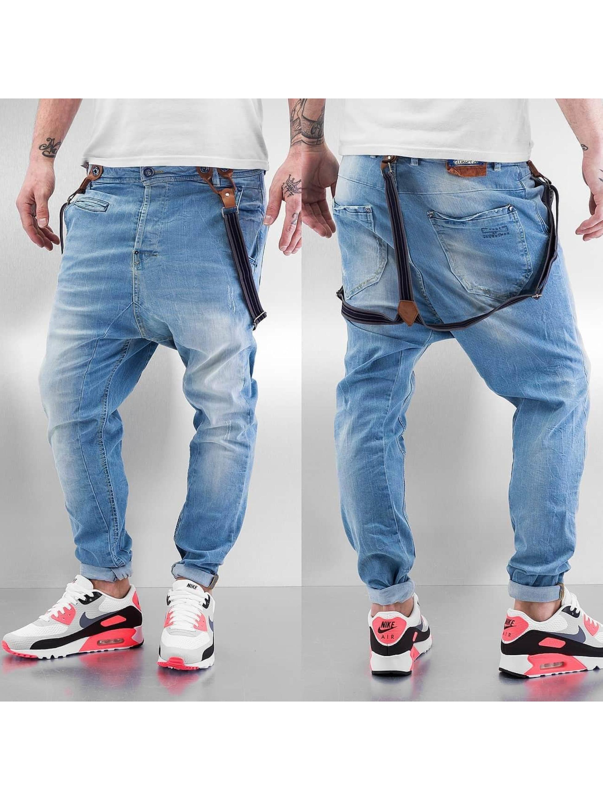VSCT Clubwear Antifit Brad Slim blau