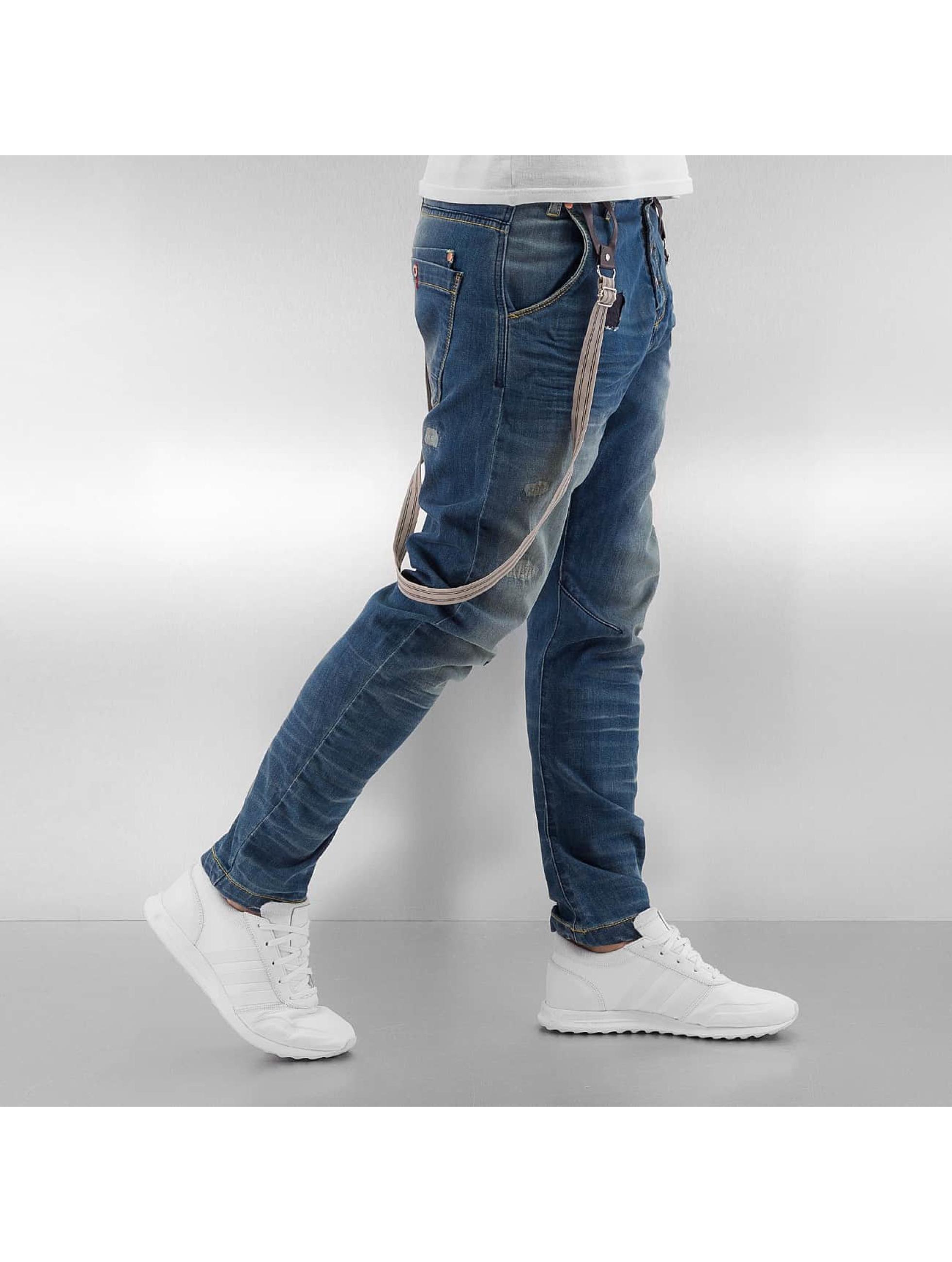 VSCT Clubwear Antifit Ben Twisted blauw