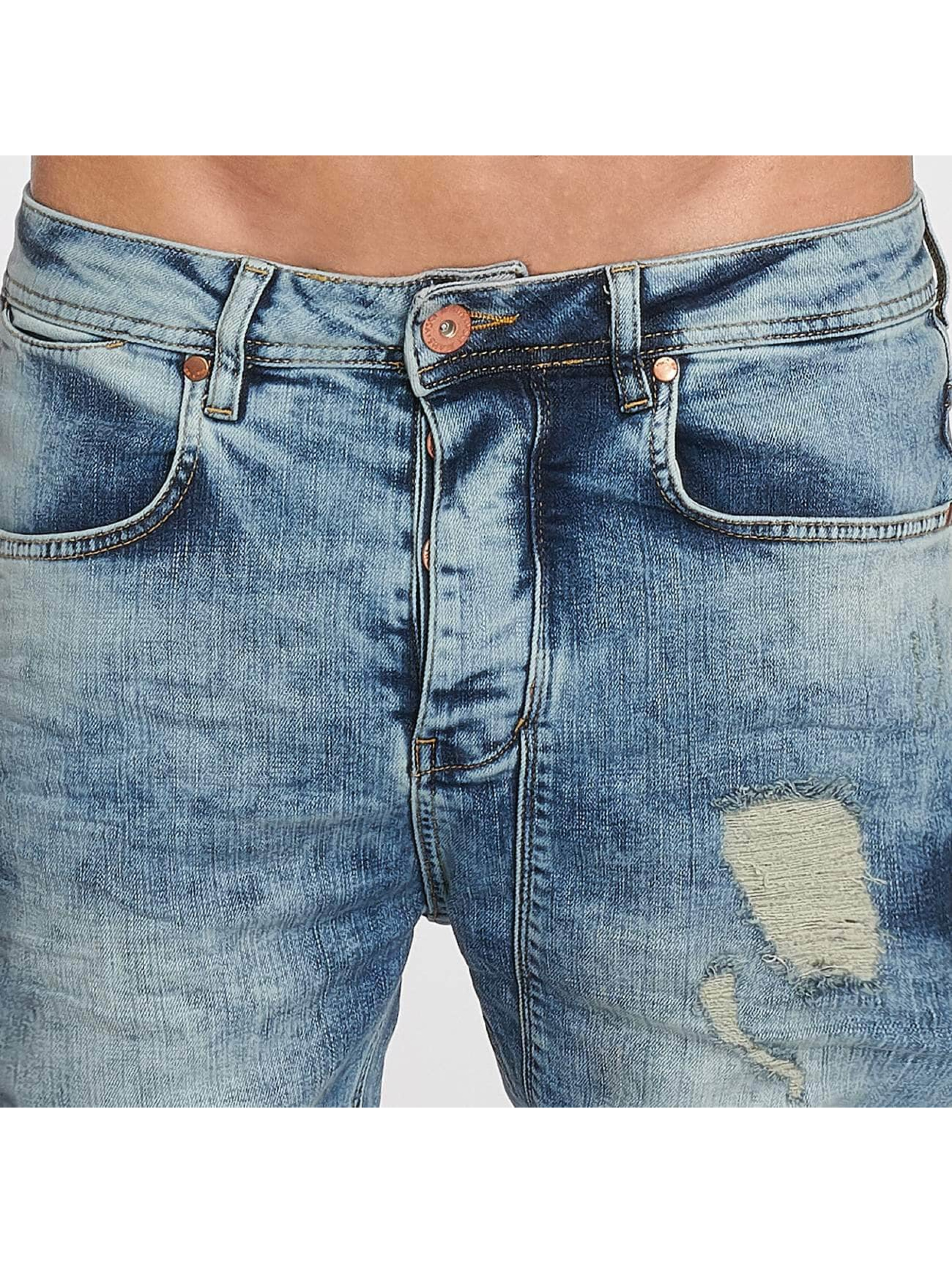 VSCT Clubwear Antifit Keanu Lowcrotch blue