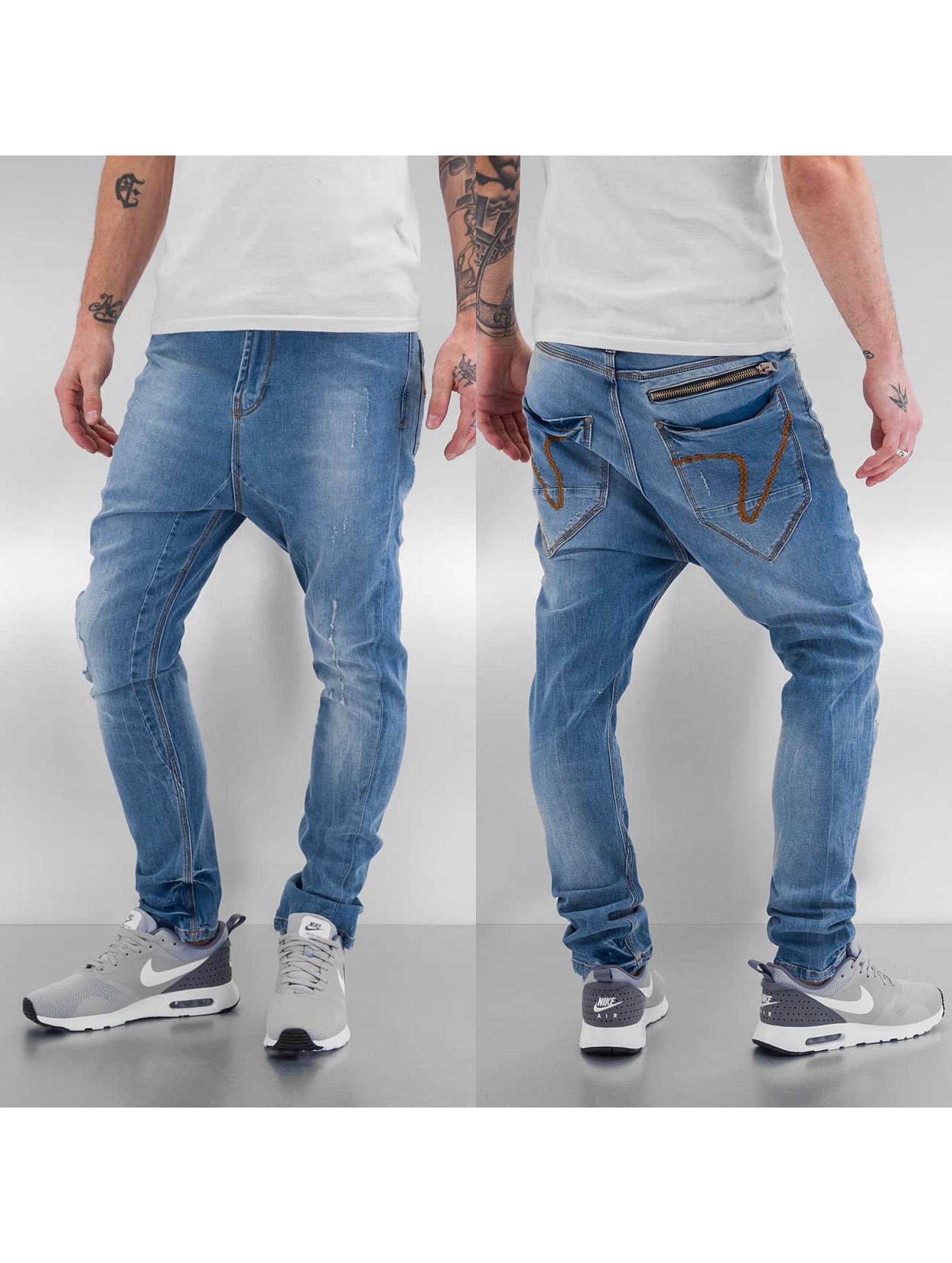 VSCT Clubwear Antifit-farkut Kyoto sininen