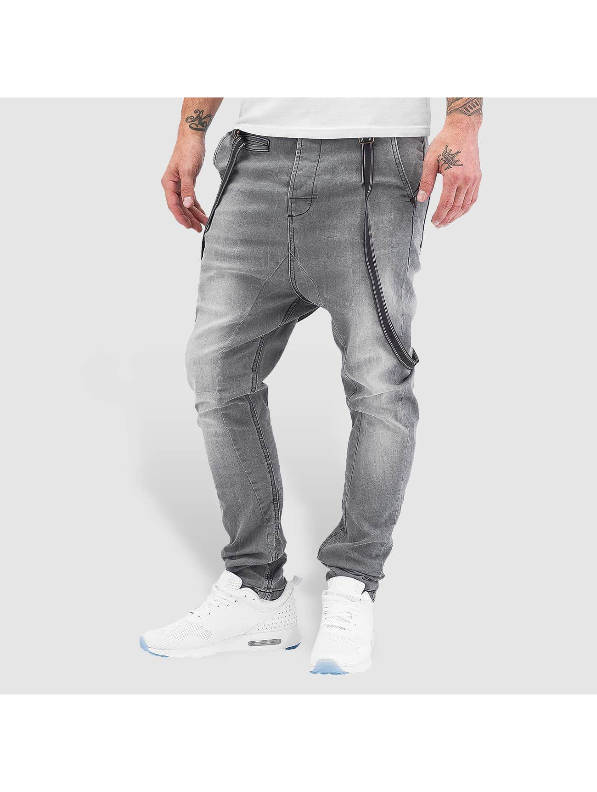 VSCT Clubwear Antifit SlimStoned grau