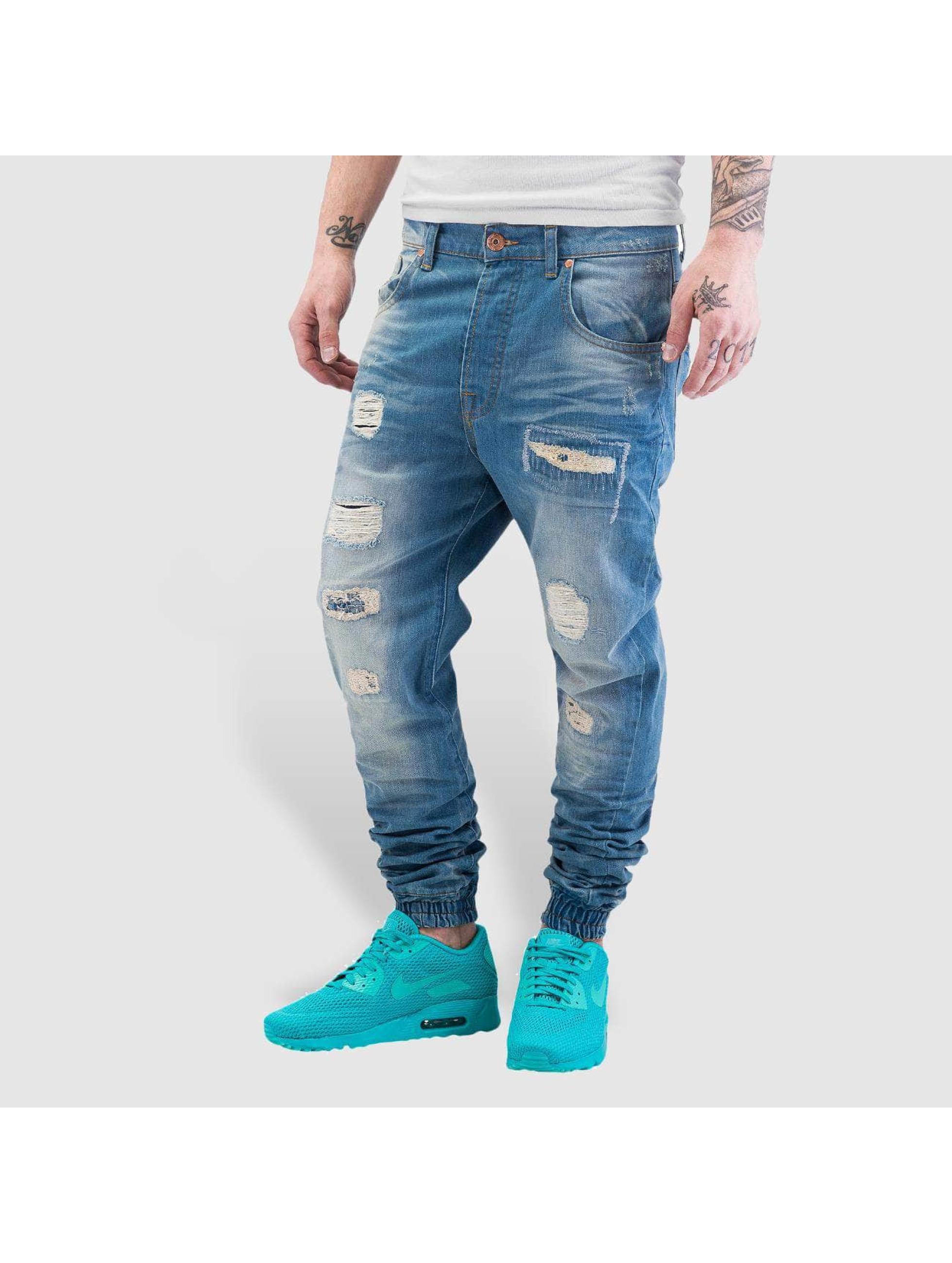 VSCT Clubwear Antifit jeans Noah blå