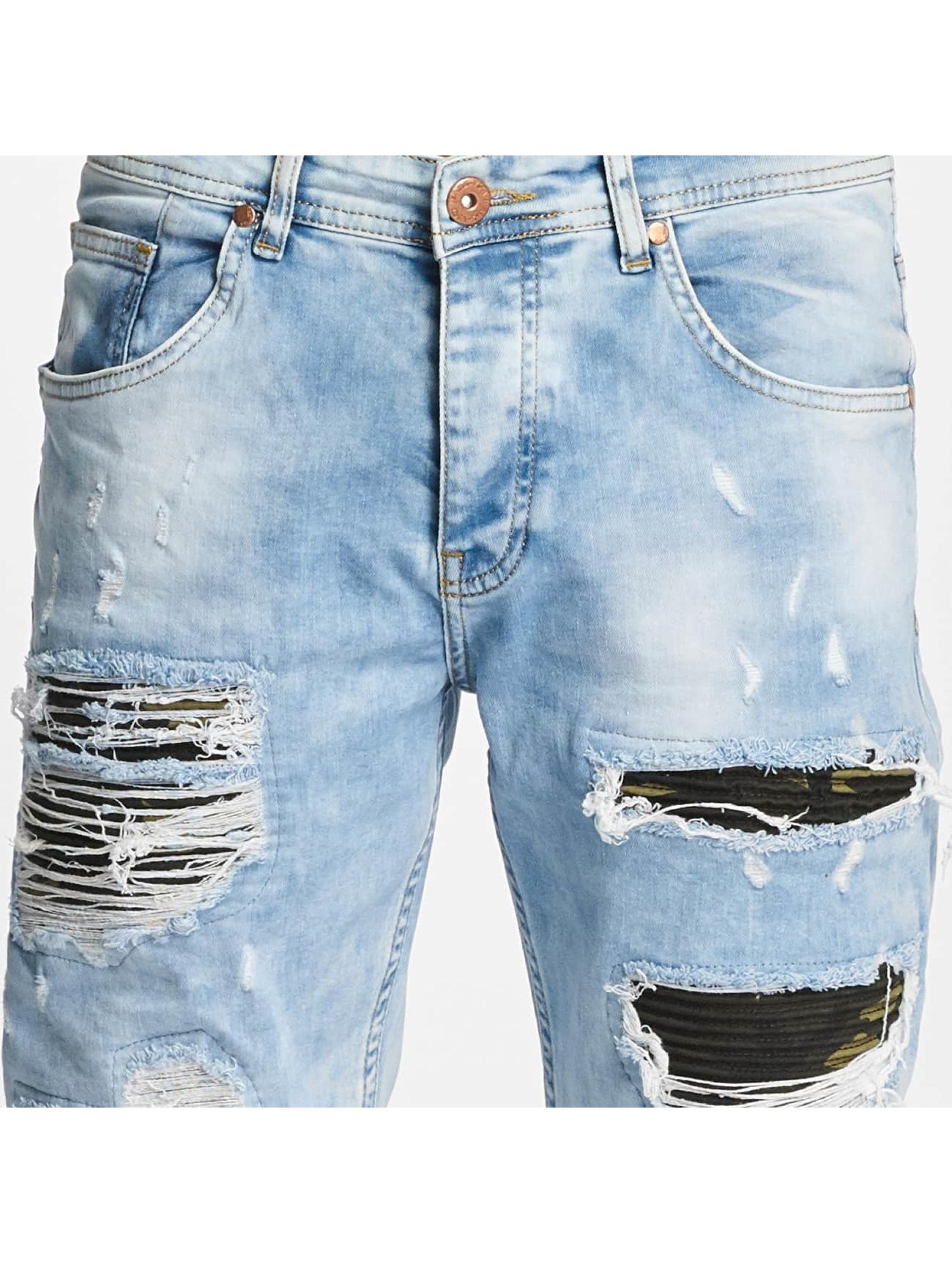 VSCT Clubwear Antifit Hank modrý