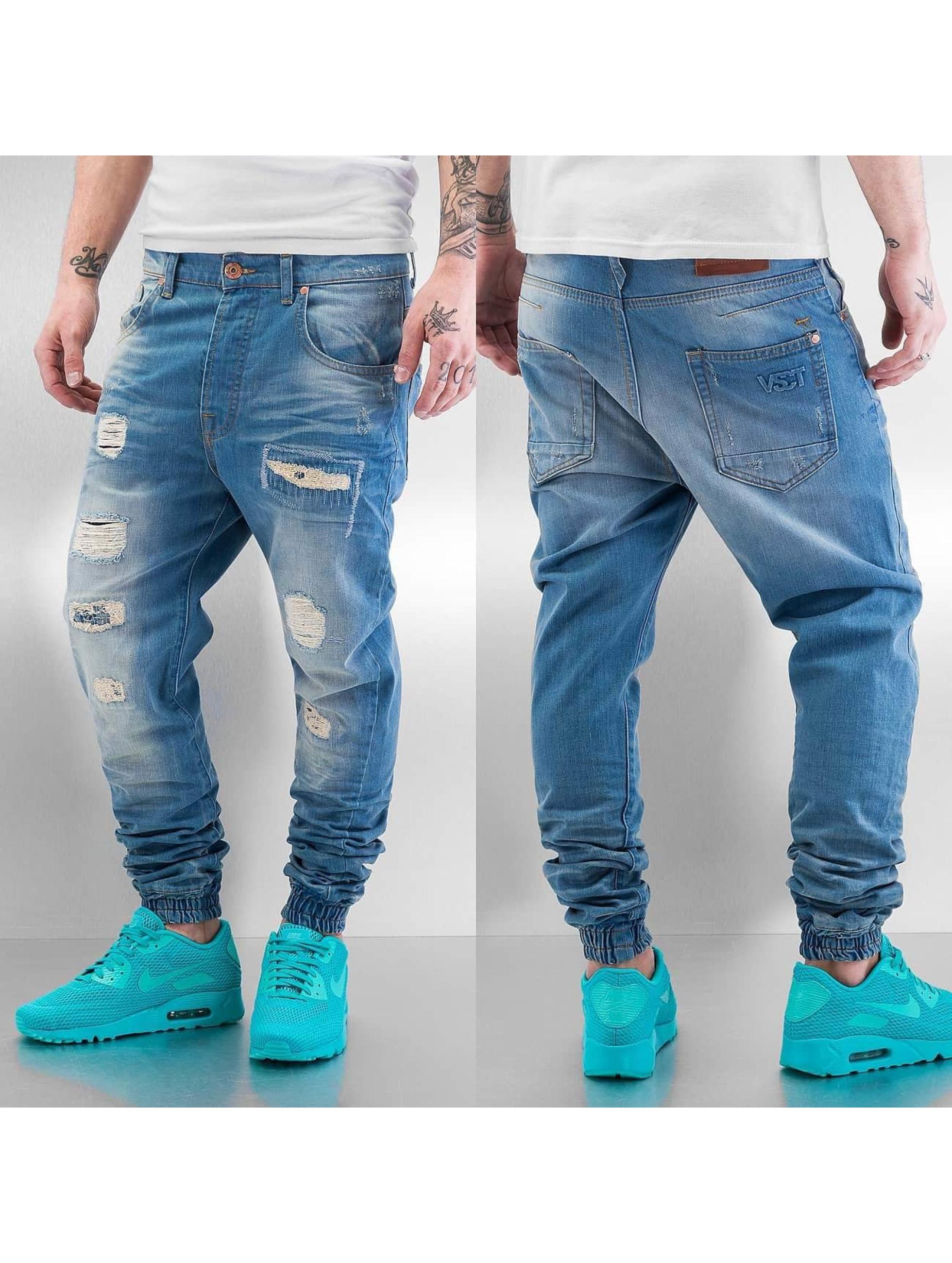 VSCT Clubwear Antifit Noah niebieski