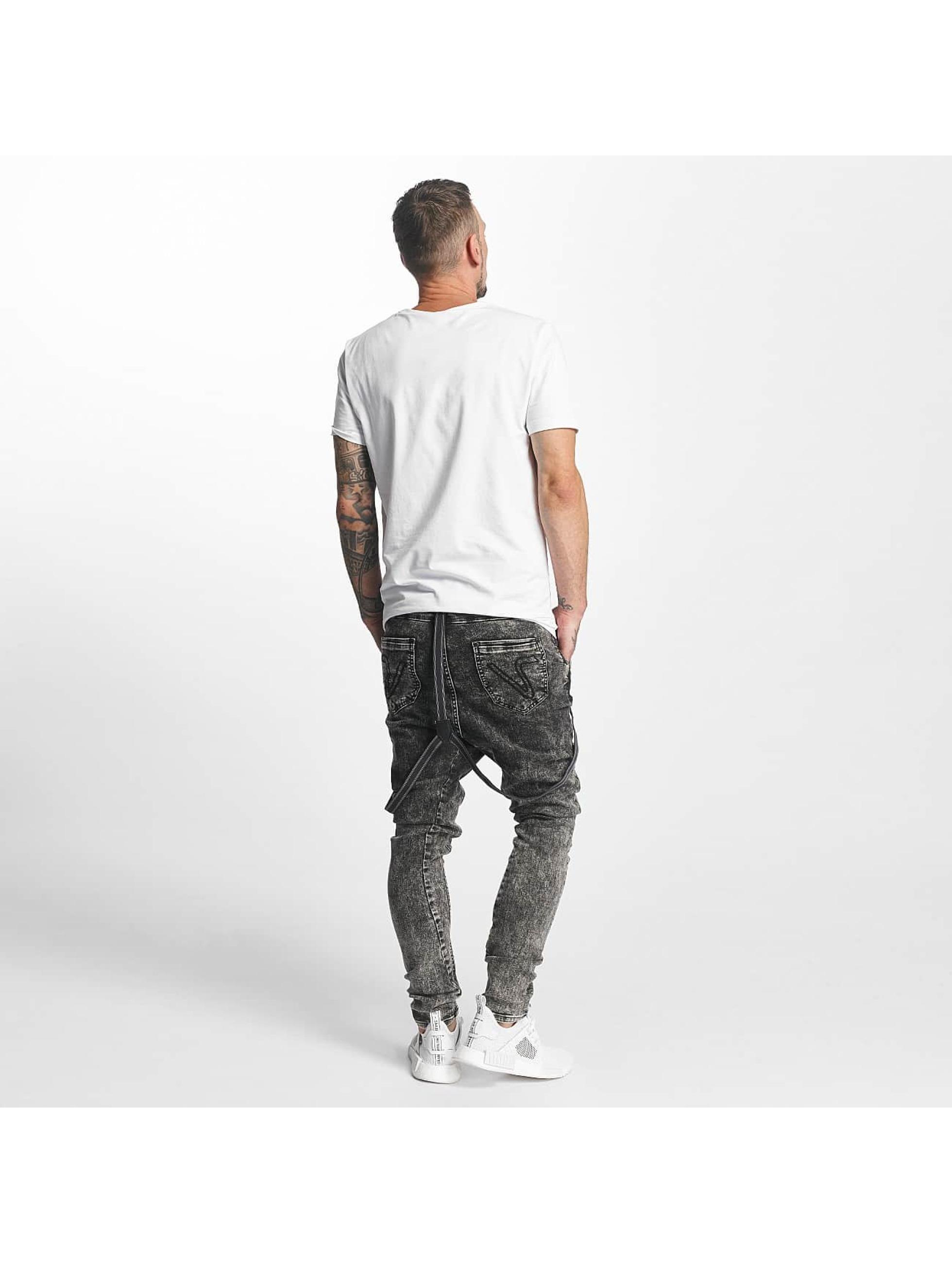 VSCT Clubwear Antifit Brad with Suspenders zwart