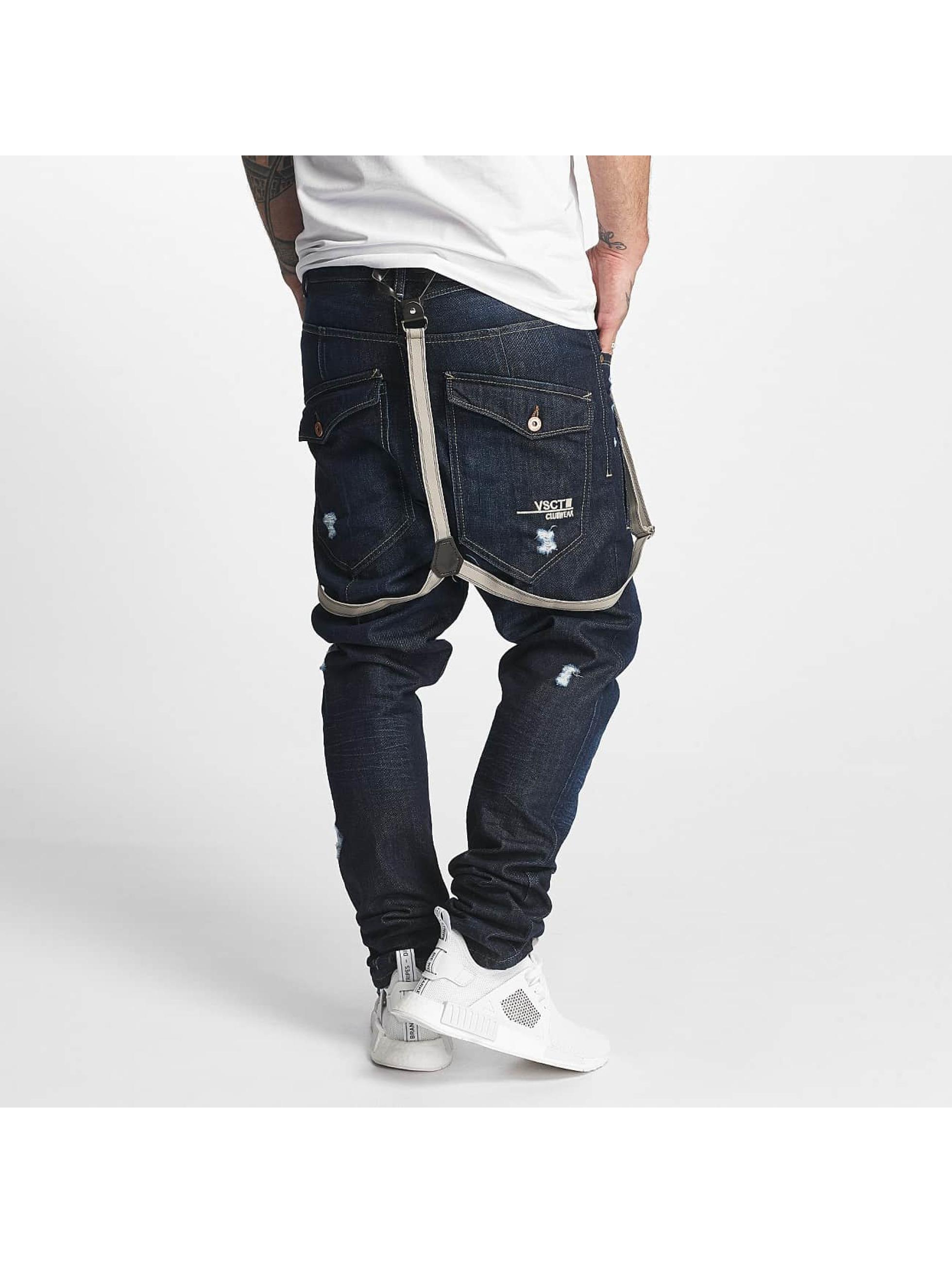 VSCT Clubwear Baggy jeans Brad indigo