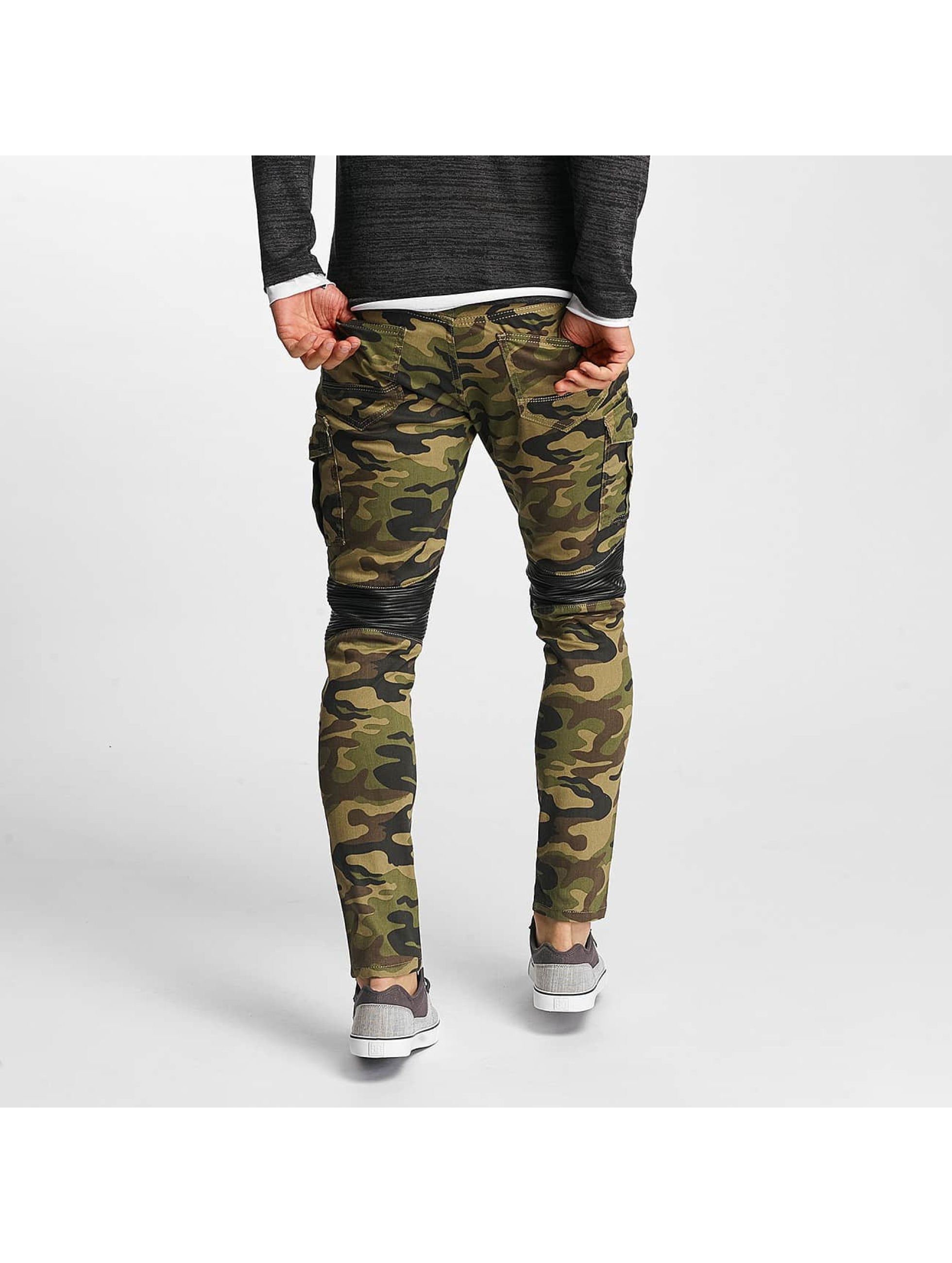 VSCT Clubwear Cargo pants Warrior kamufláž