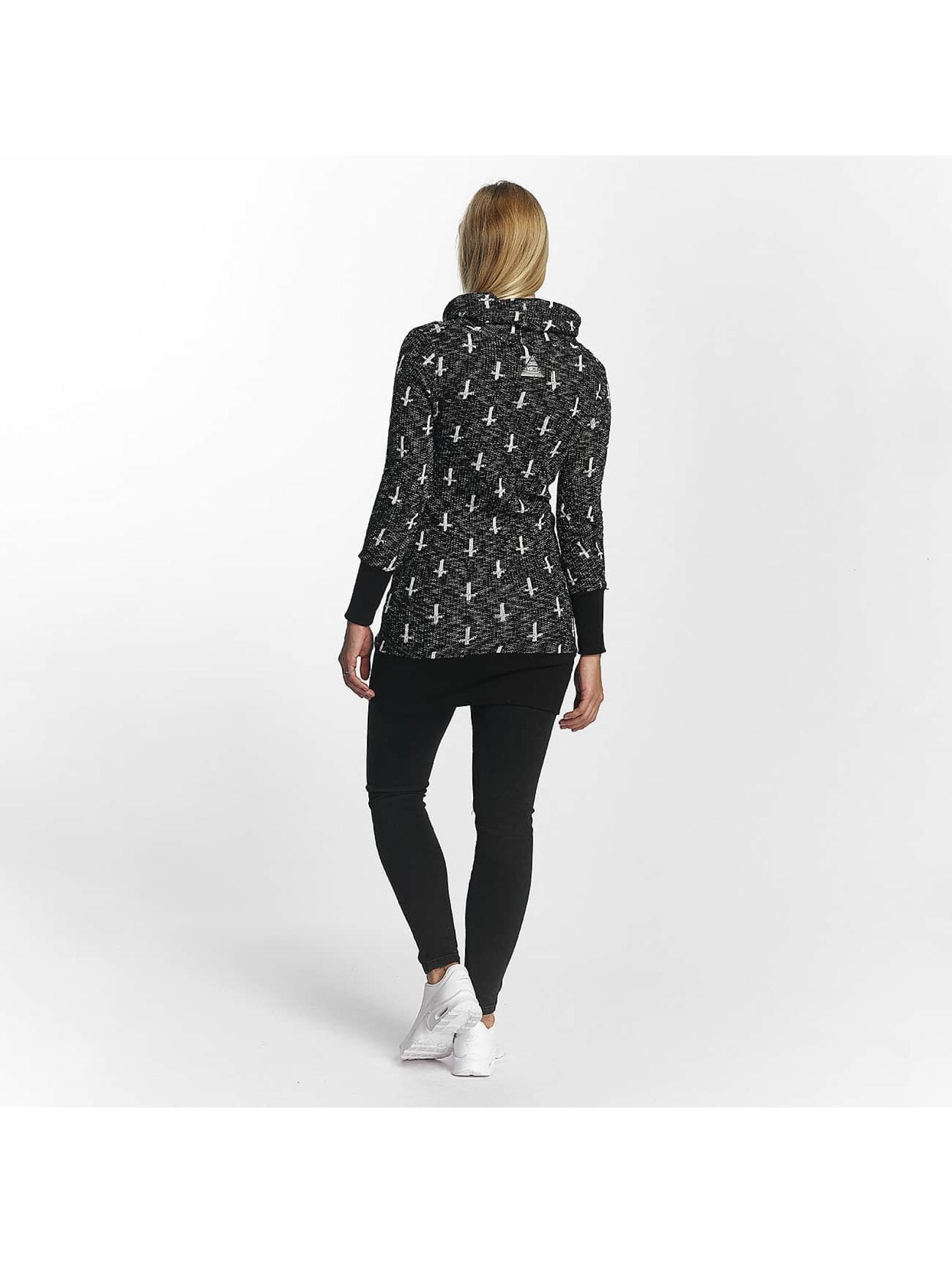 VSCT Clubwear Hettegensre Reverse Cross svart