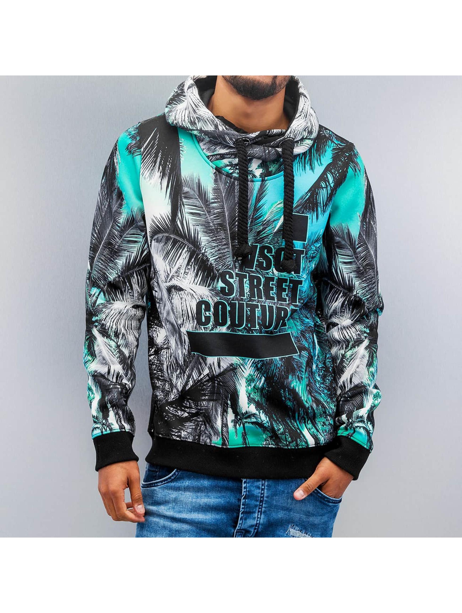 VSCT Clubwear Hoody Palms bont