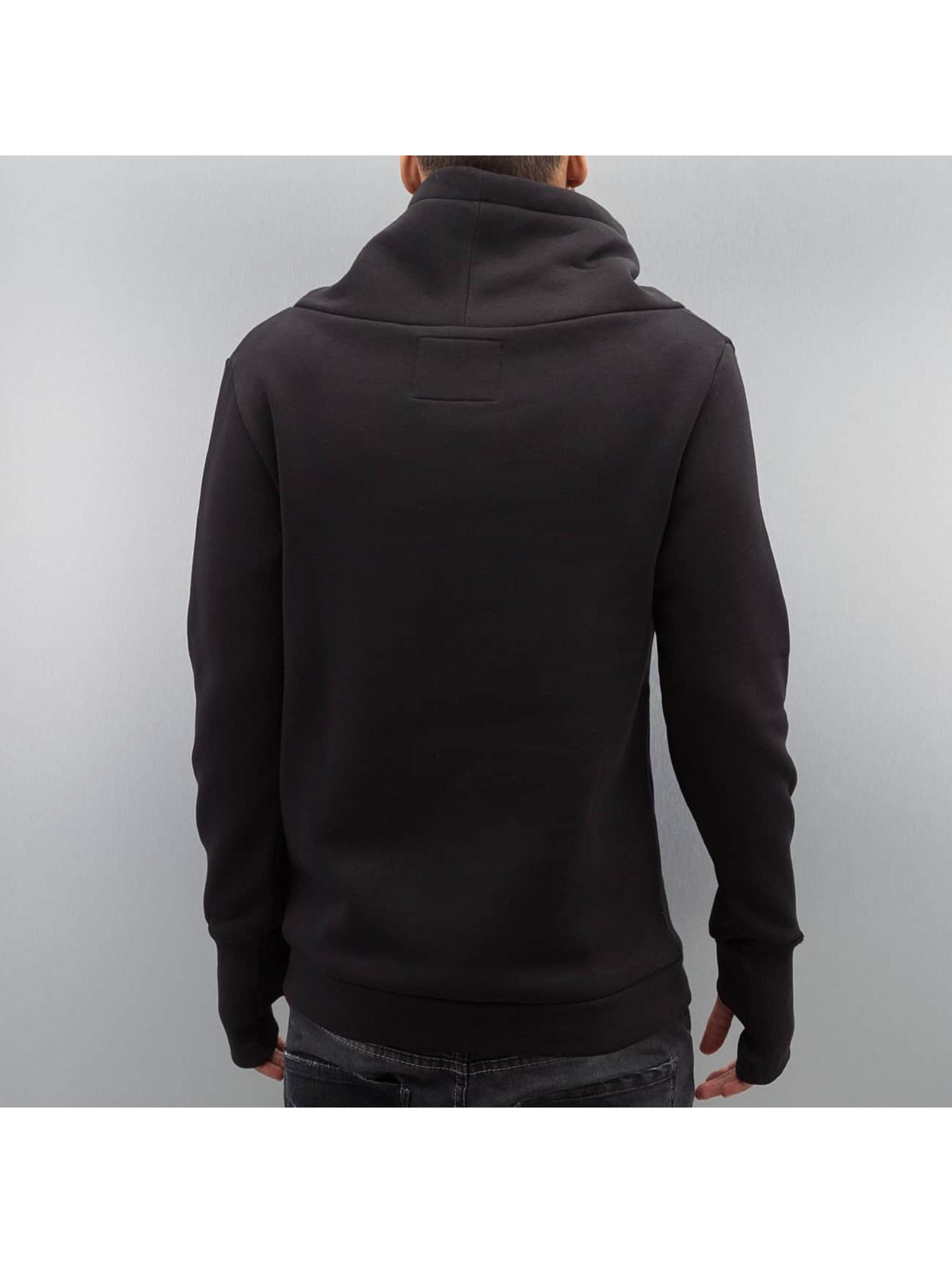 VSCT Clubwear Hoody Tube schwarz
