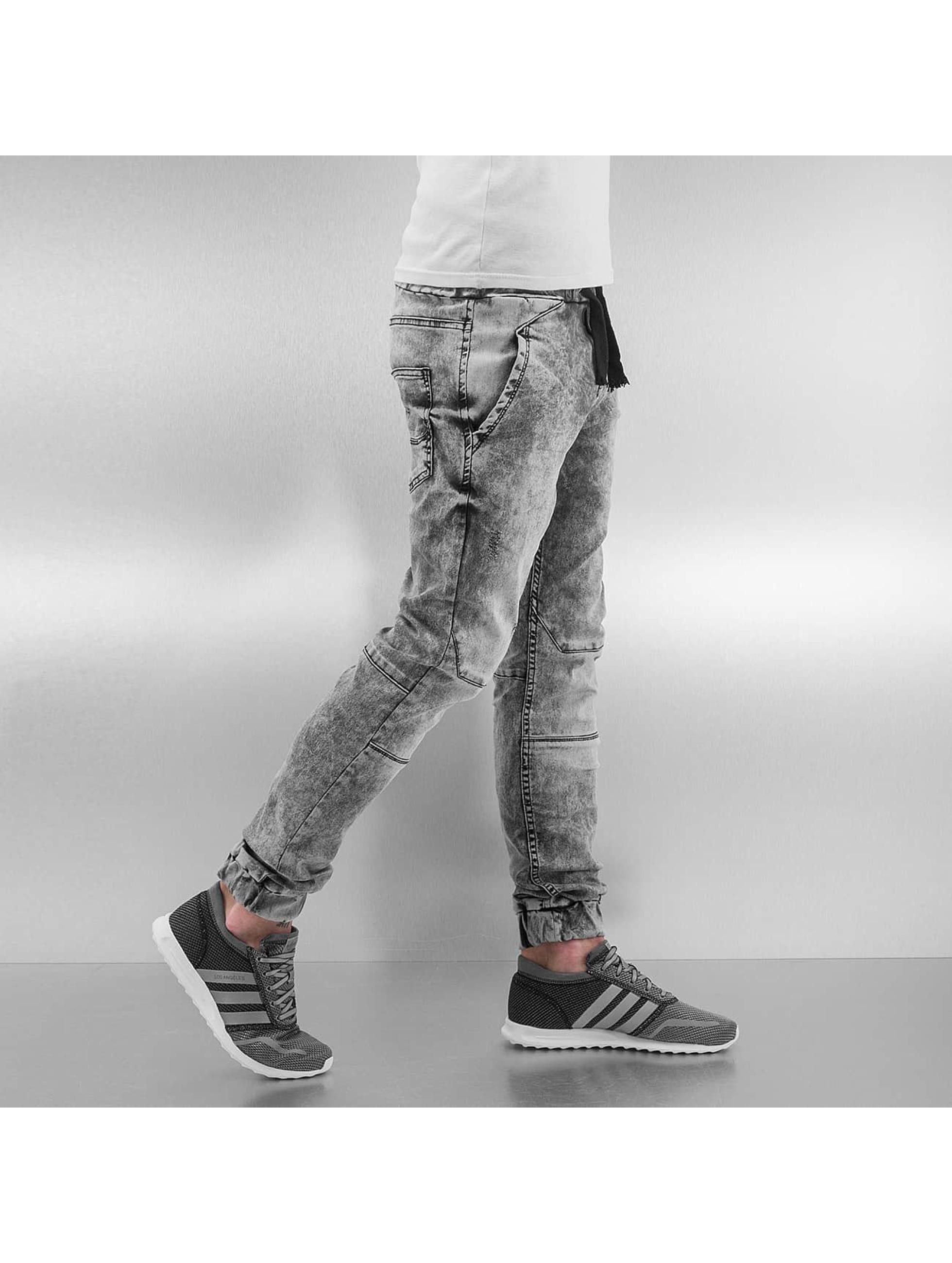 VSCT Clubwear Jean carotte antifit Nash noir