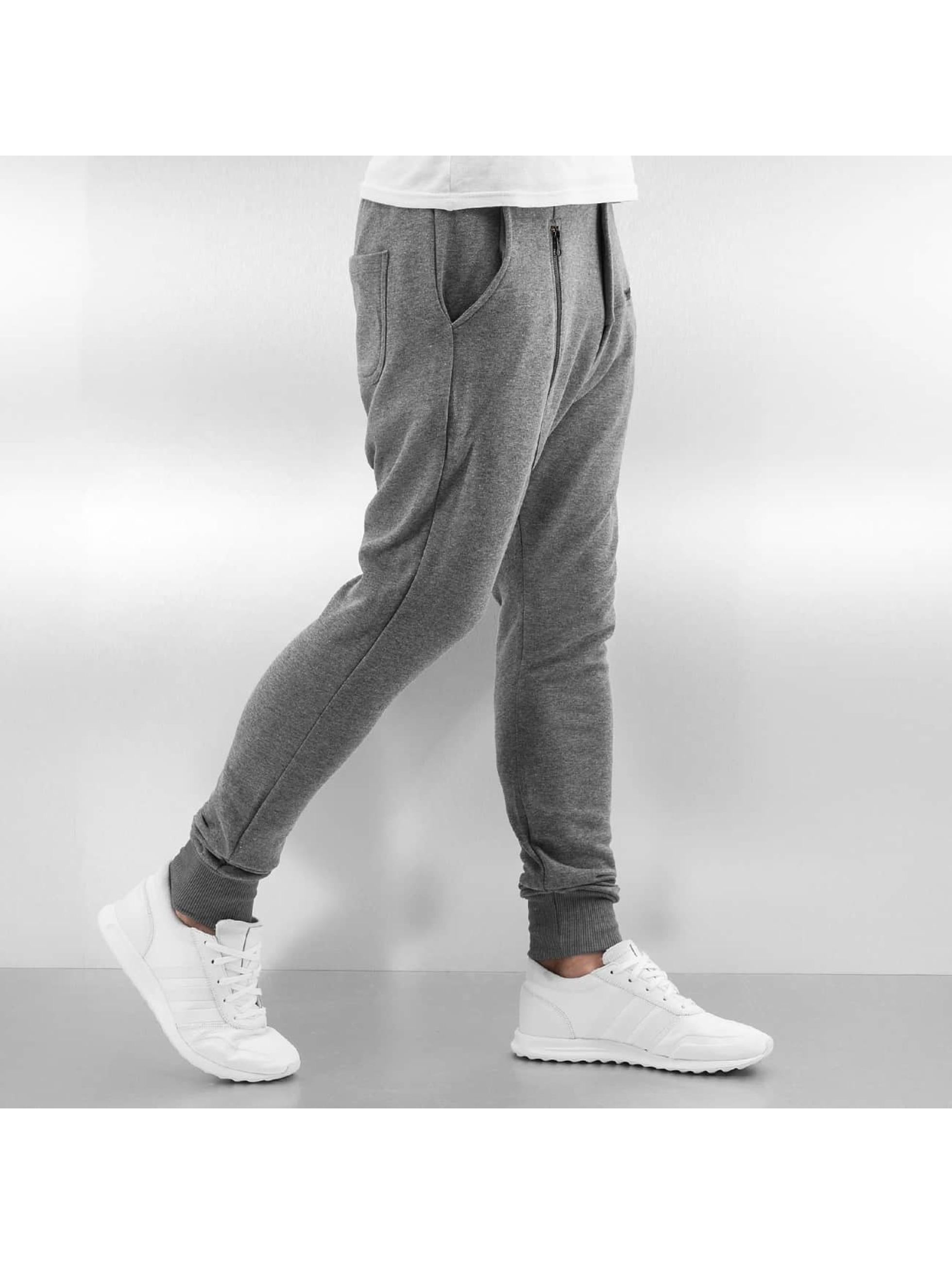 VSCT Clubwear Joggebukser Kobe grå