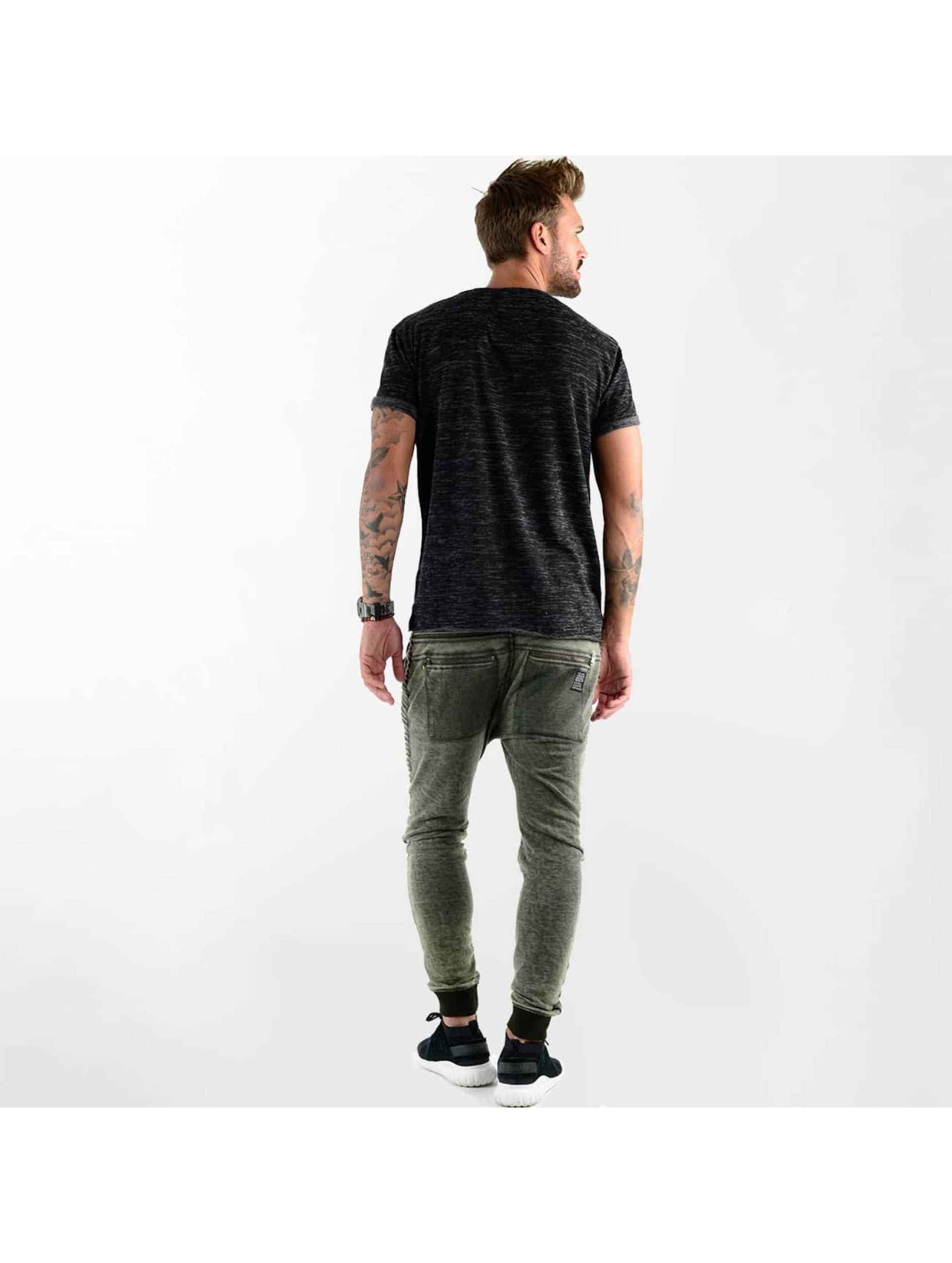 VSCT Clubwear Joggebukser Biker Jersey khaki