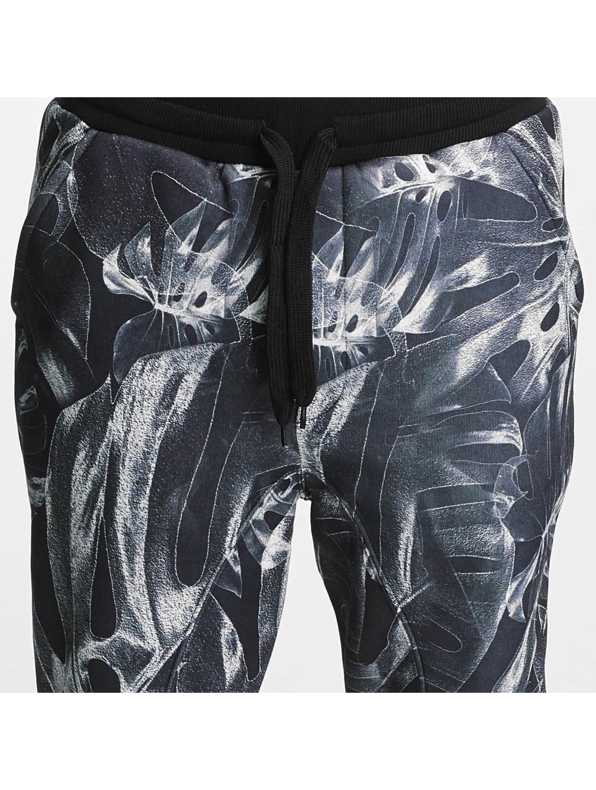 VSCT Clubwear joggingbroek Palm X-Ray bont
