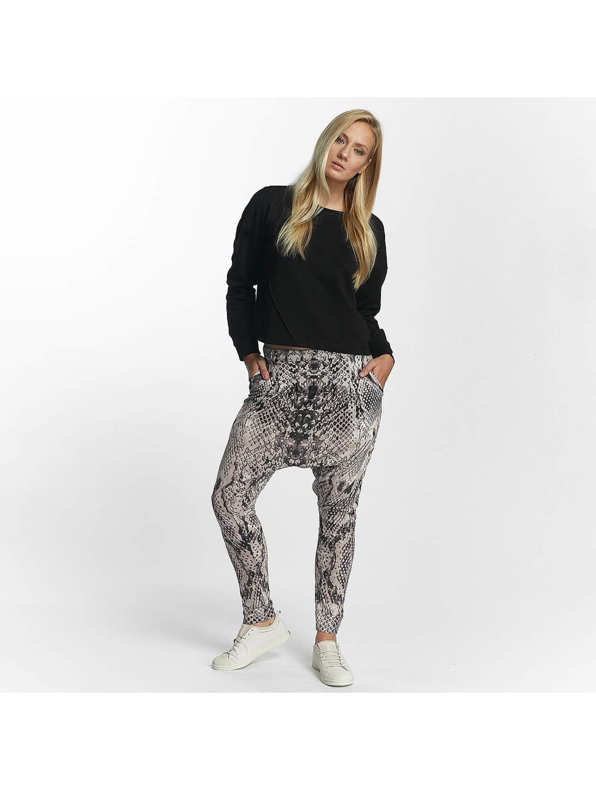VSCT Clubwear joggingbroek Python bont