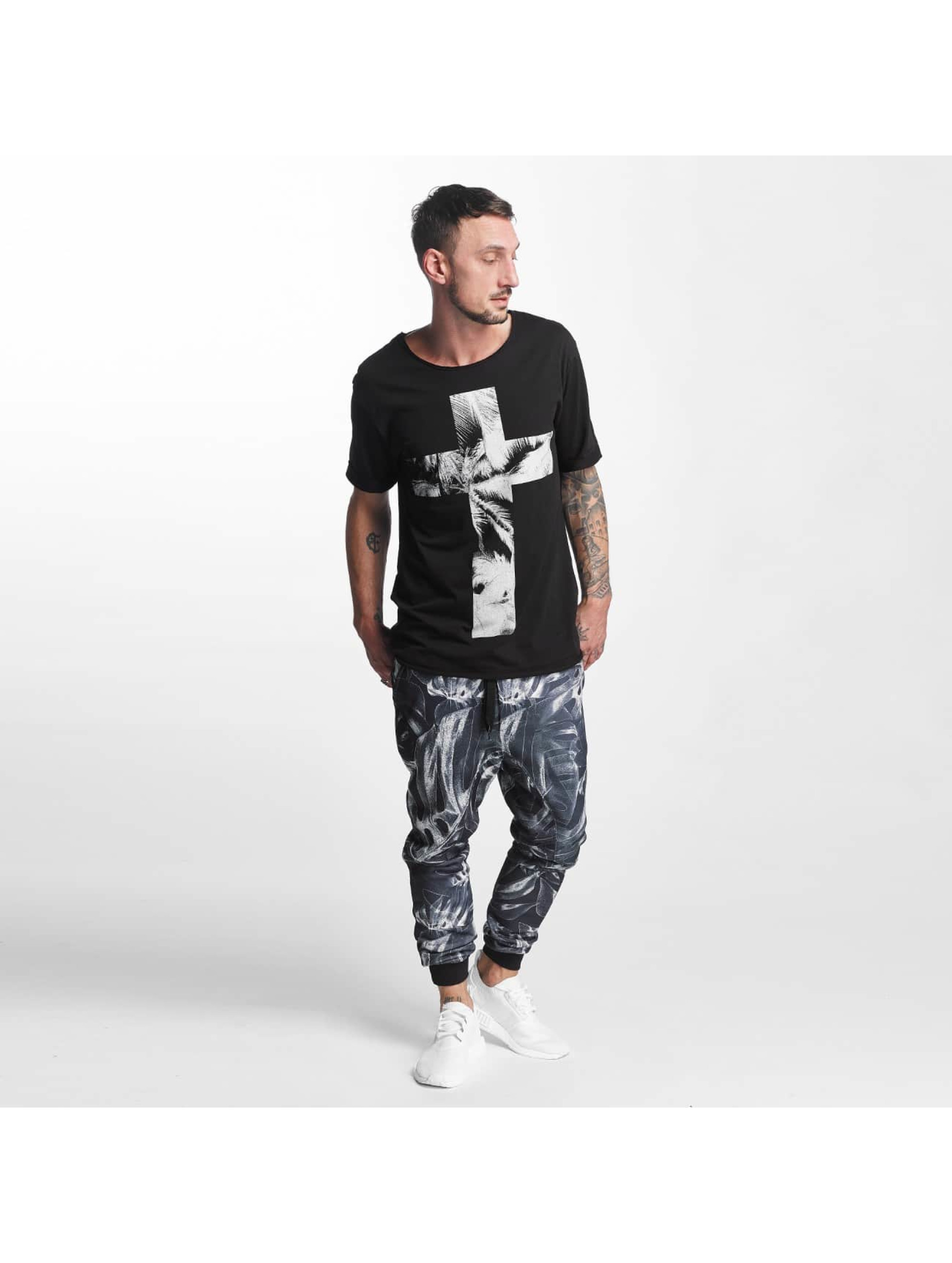 VSCT Clubwear Joggingbukser Palm X-Ray mangefarvet