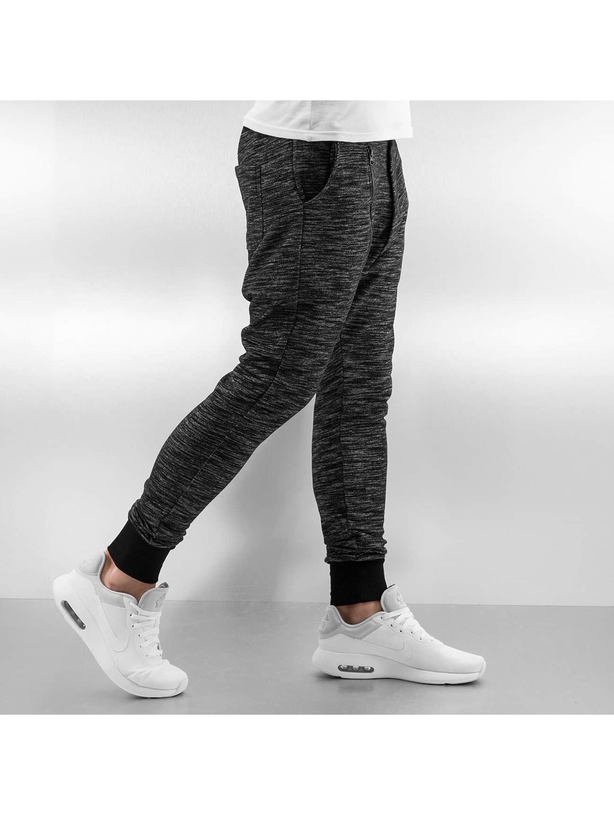 VSCT Clubwear Jogginghose Kobe grau