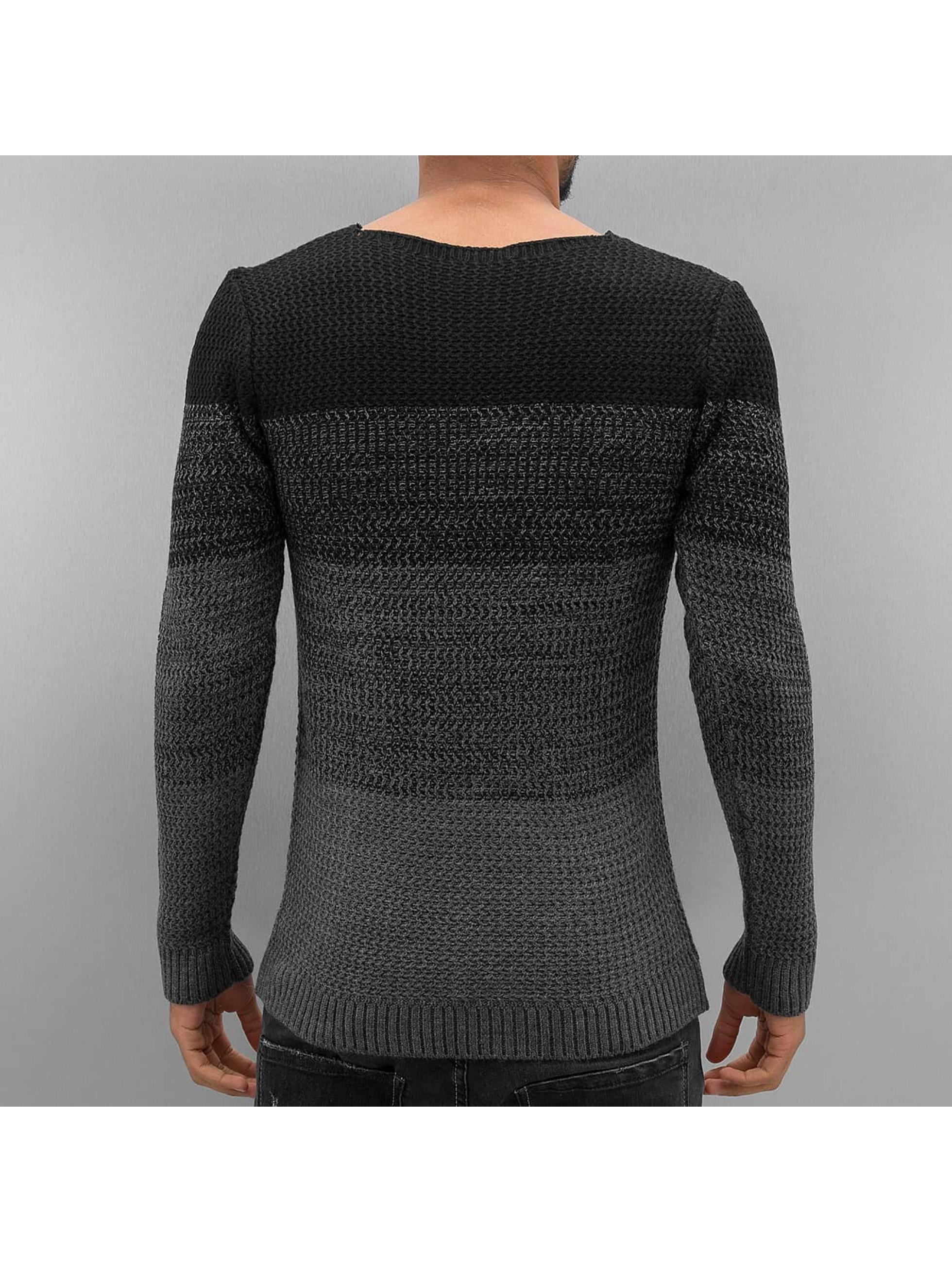 VSCT Clubwear Jumper Kyushu Printed black