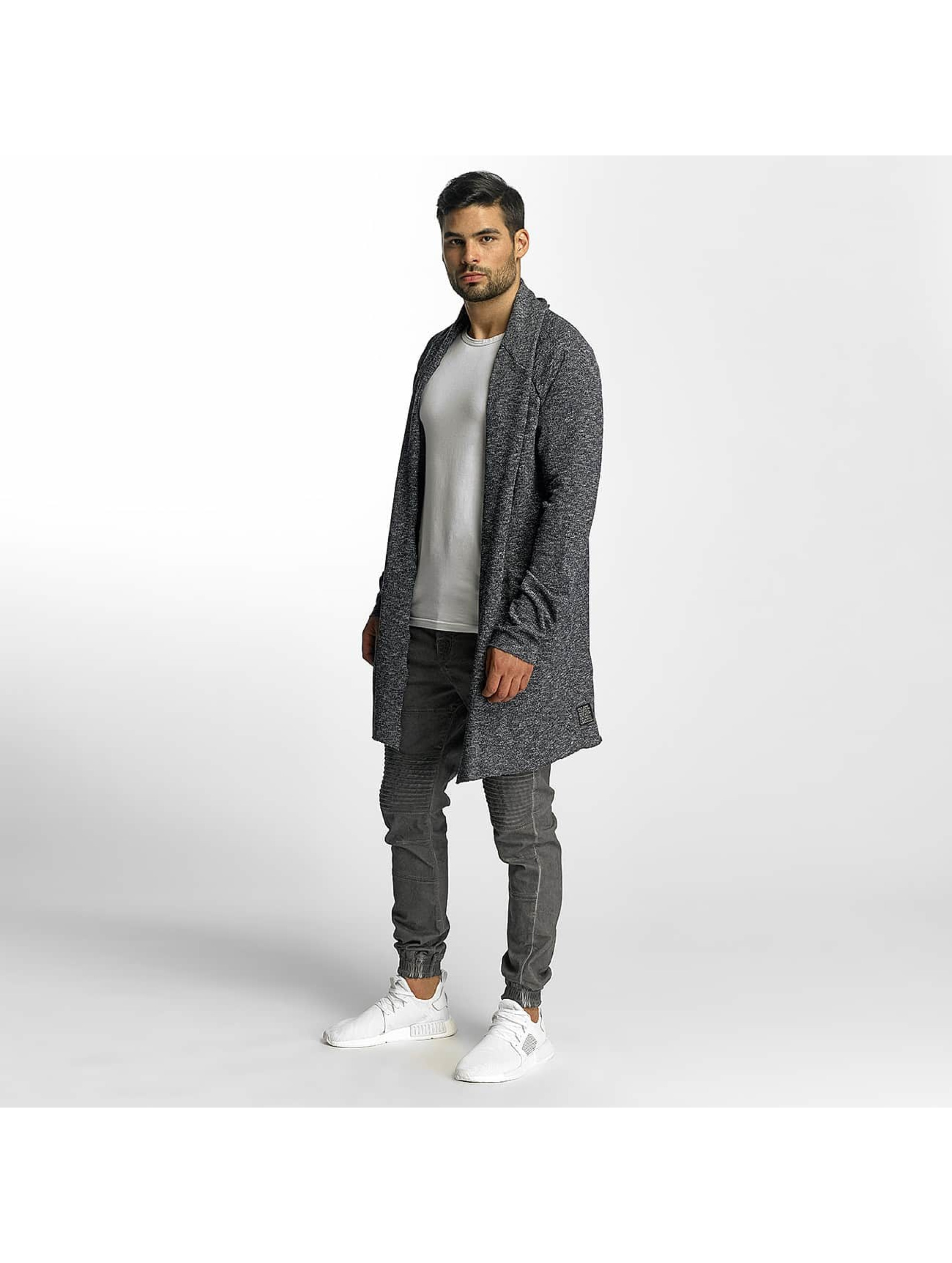 VSCT Clubwear Kardigán Open Mounlinee indigo