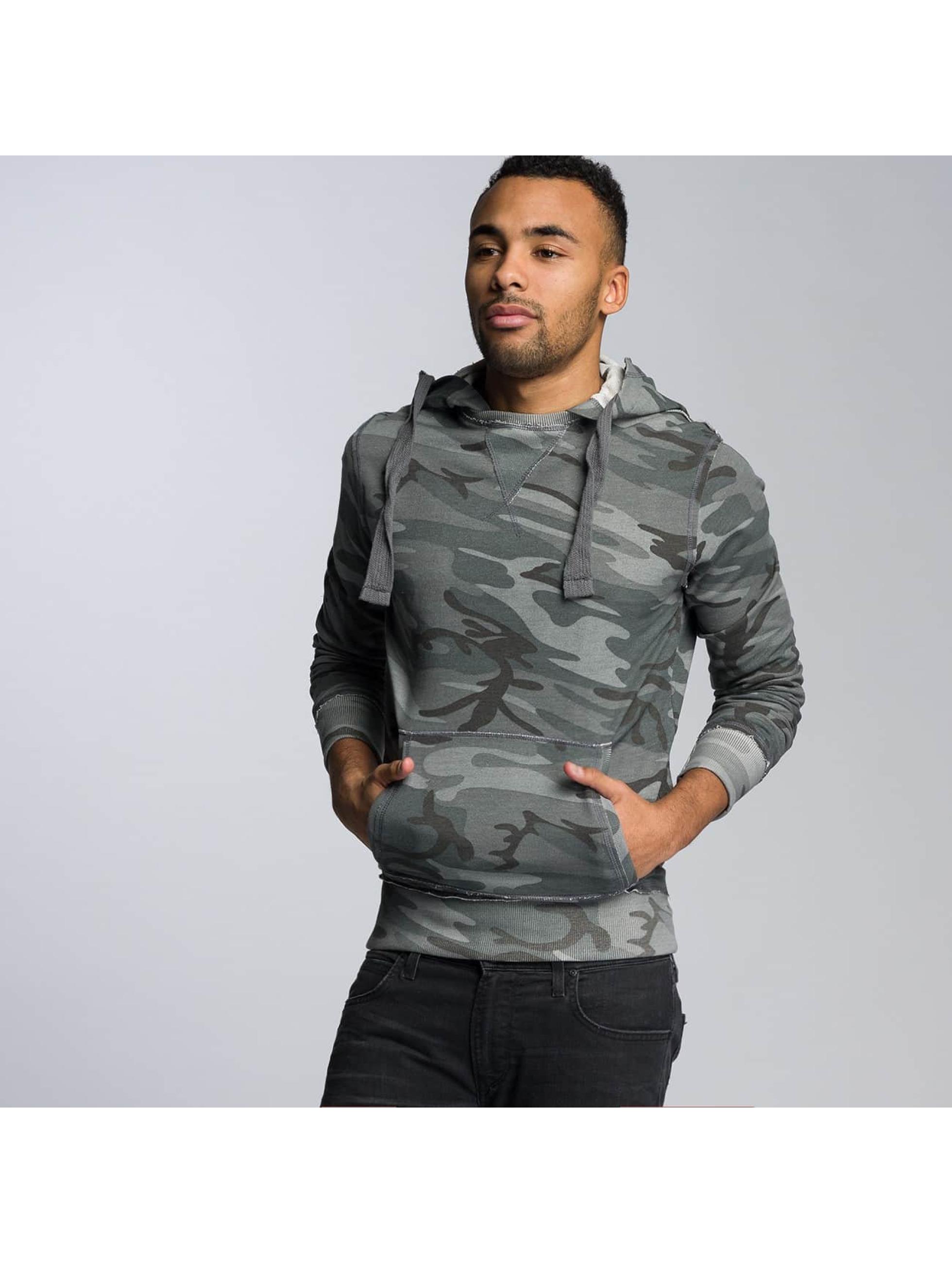 VSCT Clubwear Mikiny Raw Edge Camo maskáèová