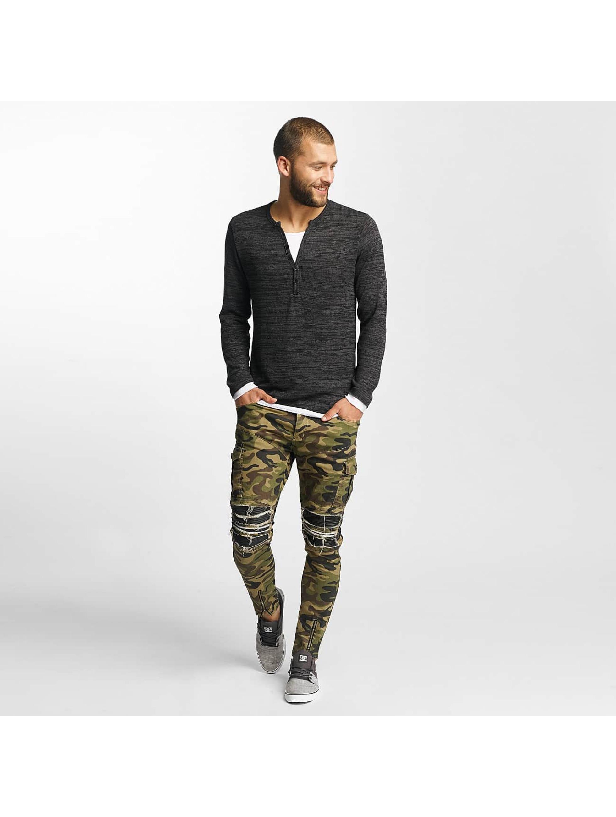 VSCT Clubwear Pantalon cargo Warrior camouflage