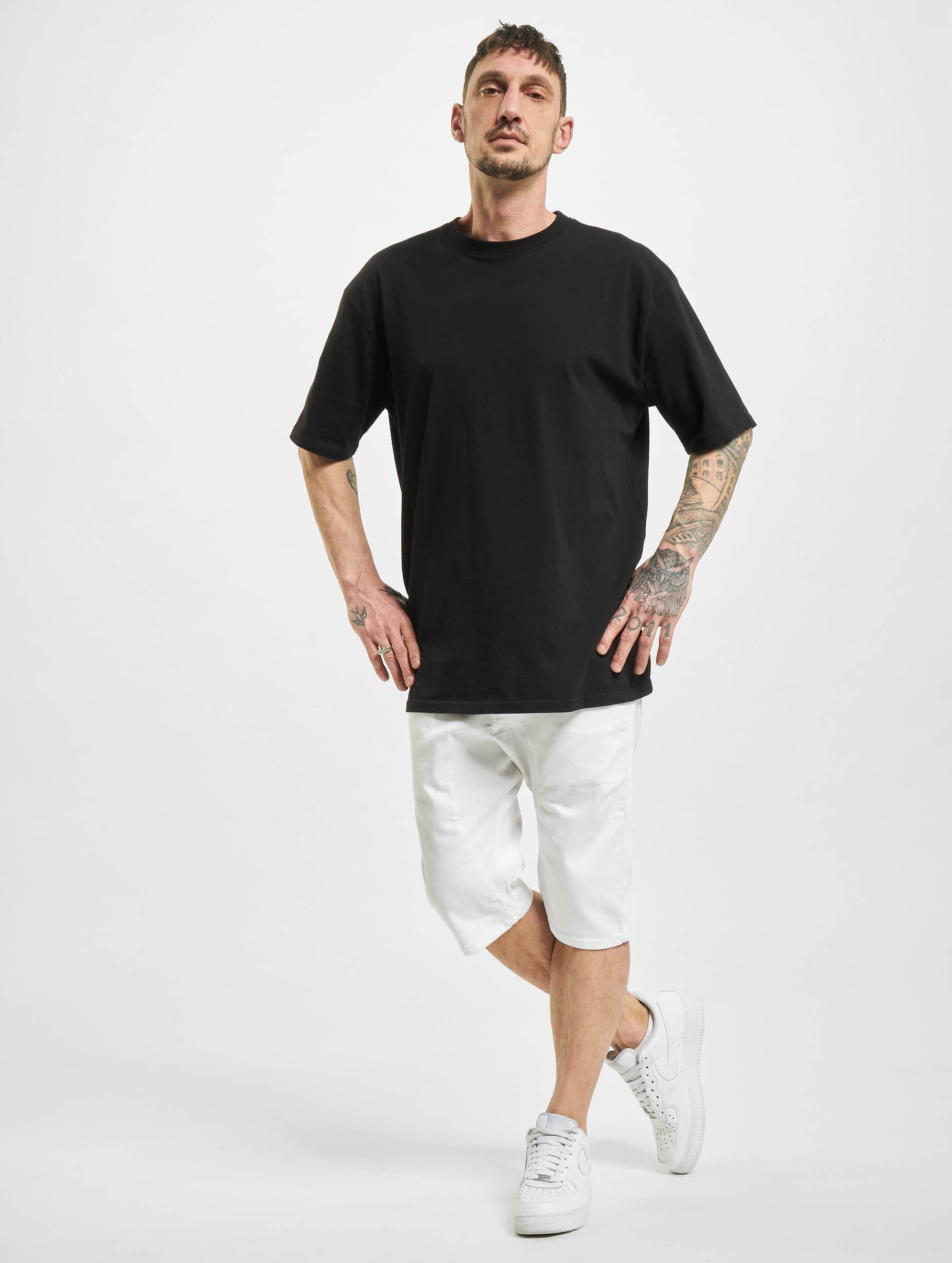VSCT Clubwear Pantalón cortos Spencer blanco