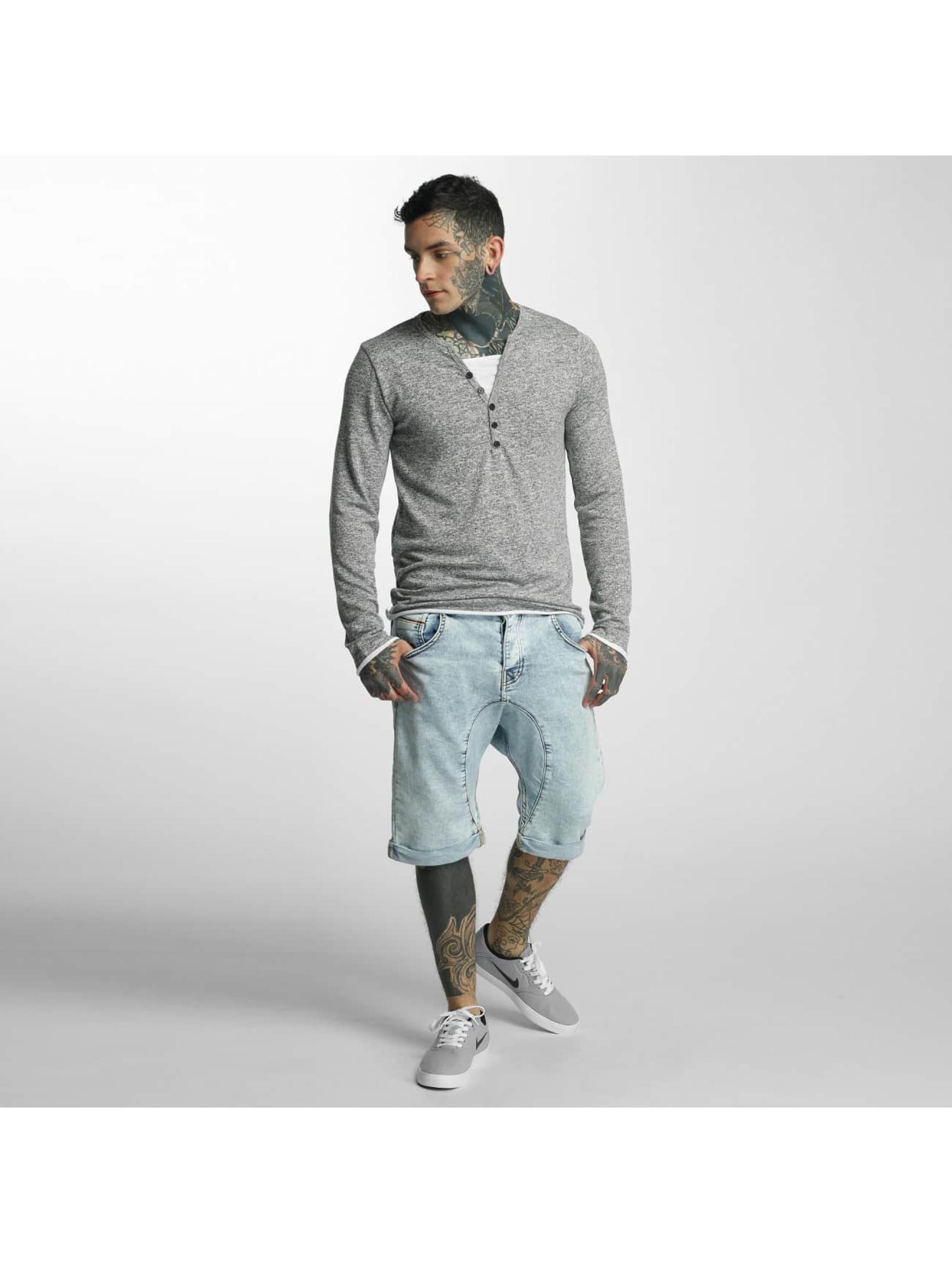 VSCT Clubwear Shorts Spencer Bermuda blå