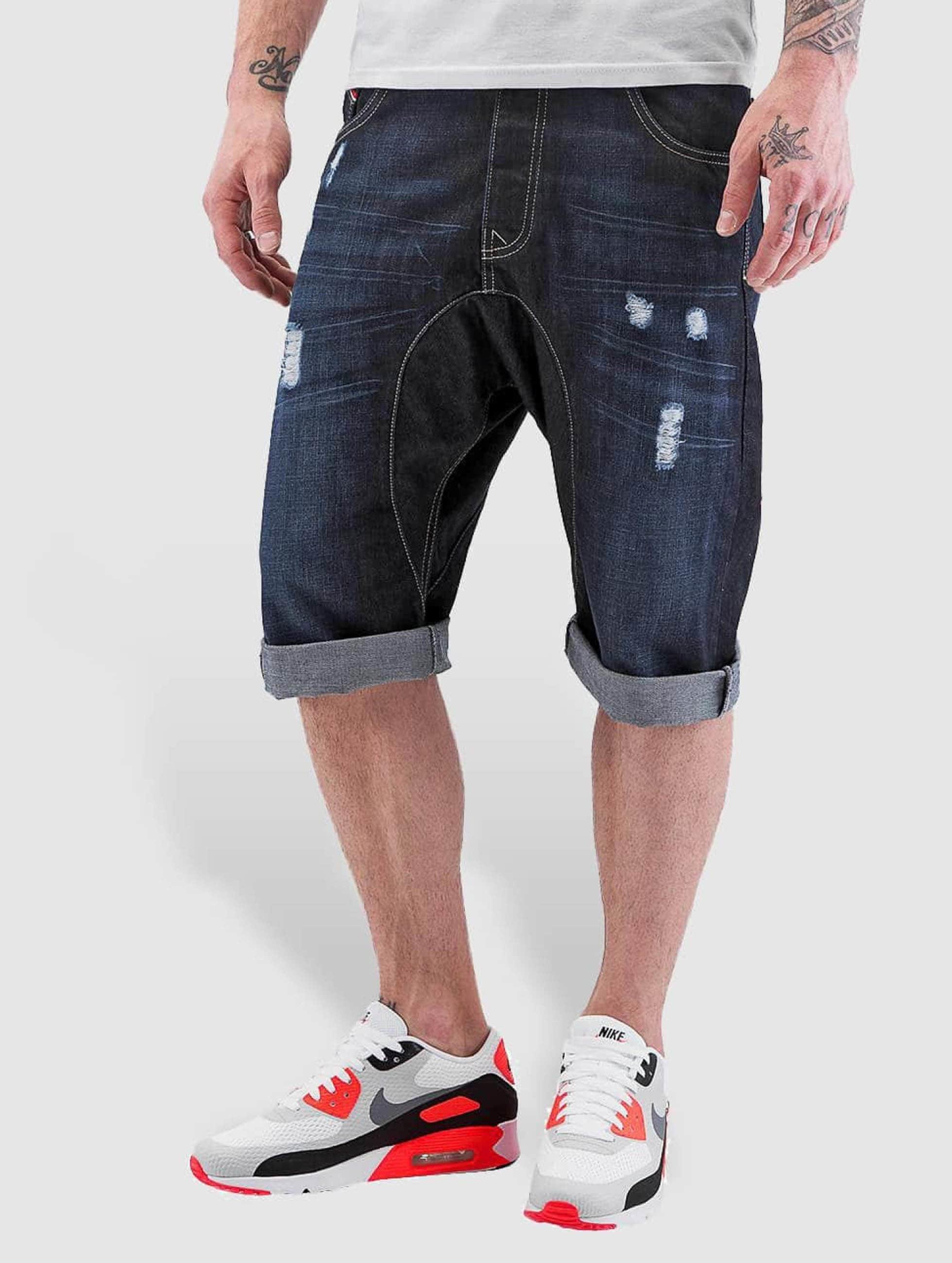 VSCT Clubwear Shorts Spencer blau