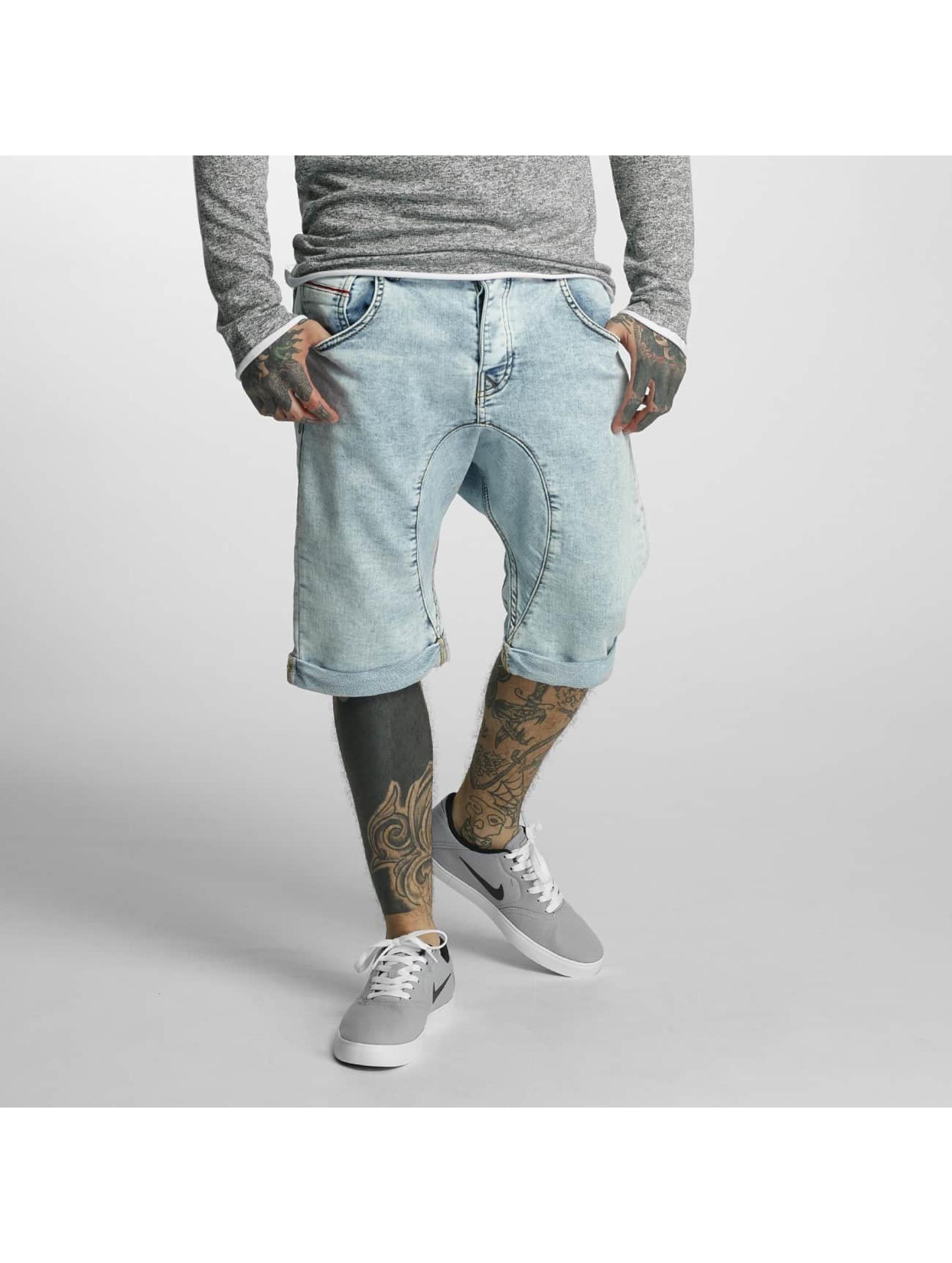 VSCT Clubwear Shortsit Spencer Bermuda sininen