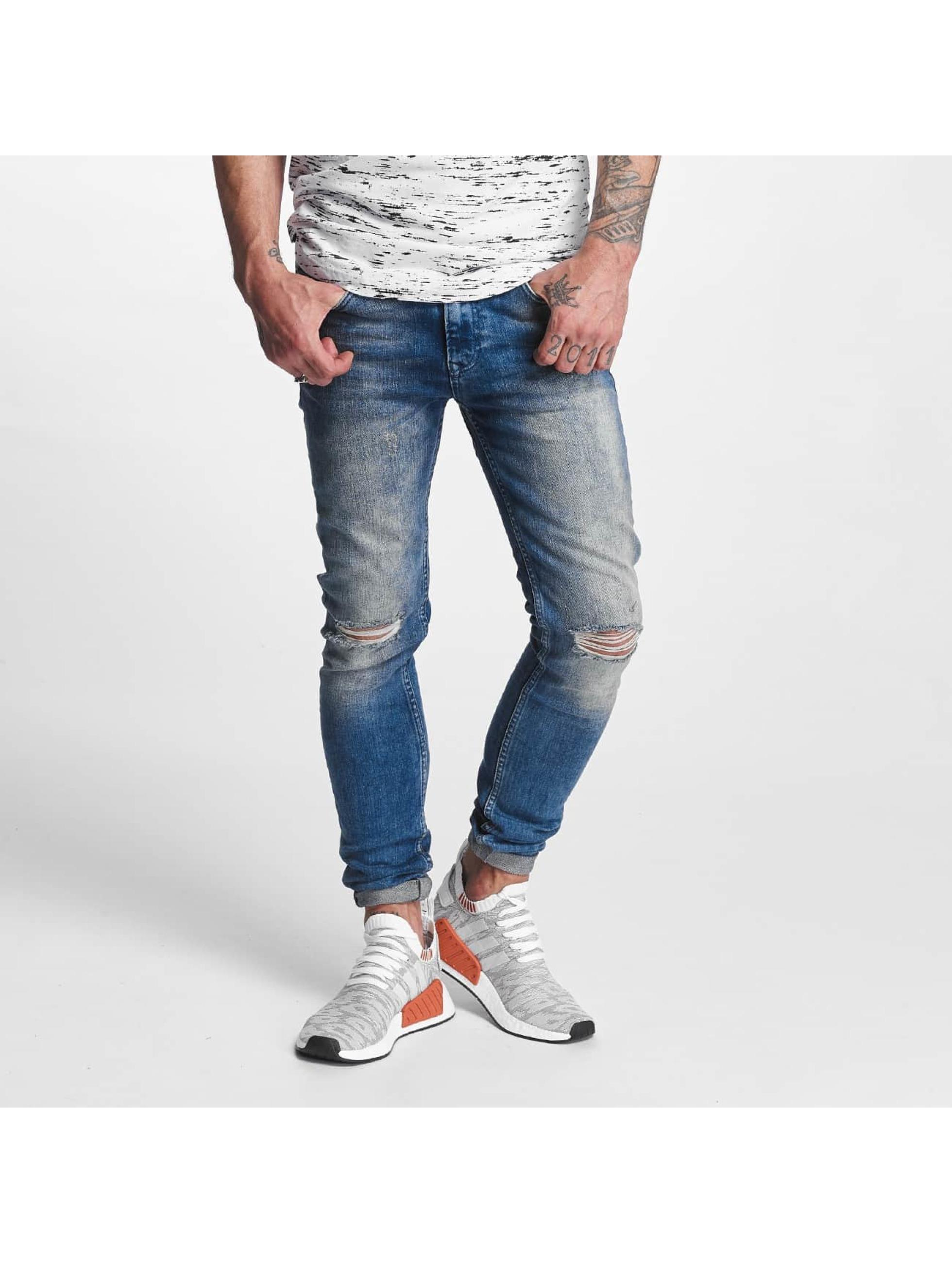 VSCT Clubwear Slim Fit Jeans Maurice blue