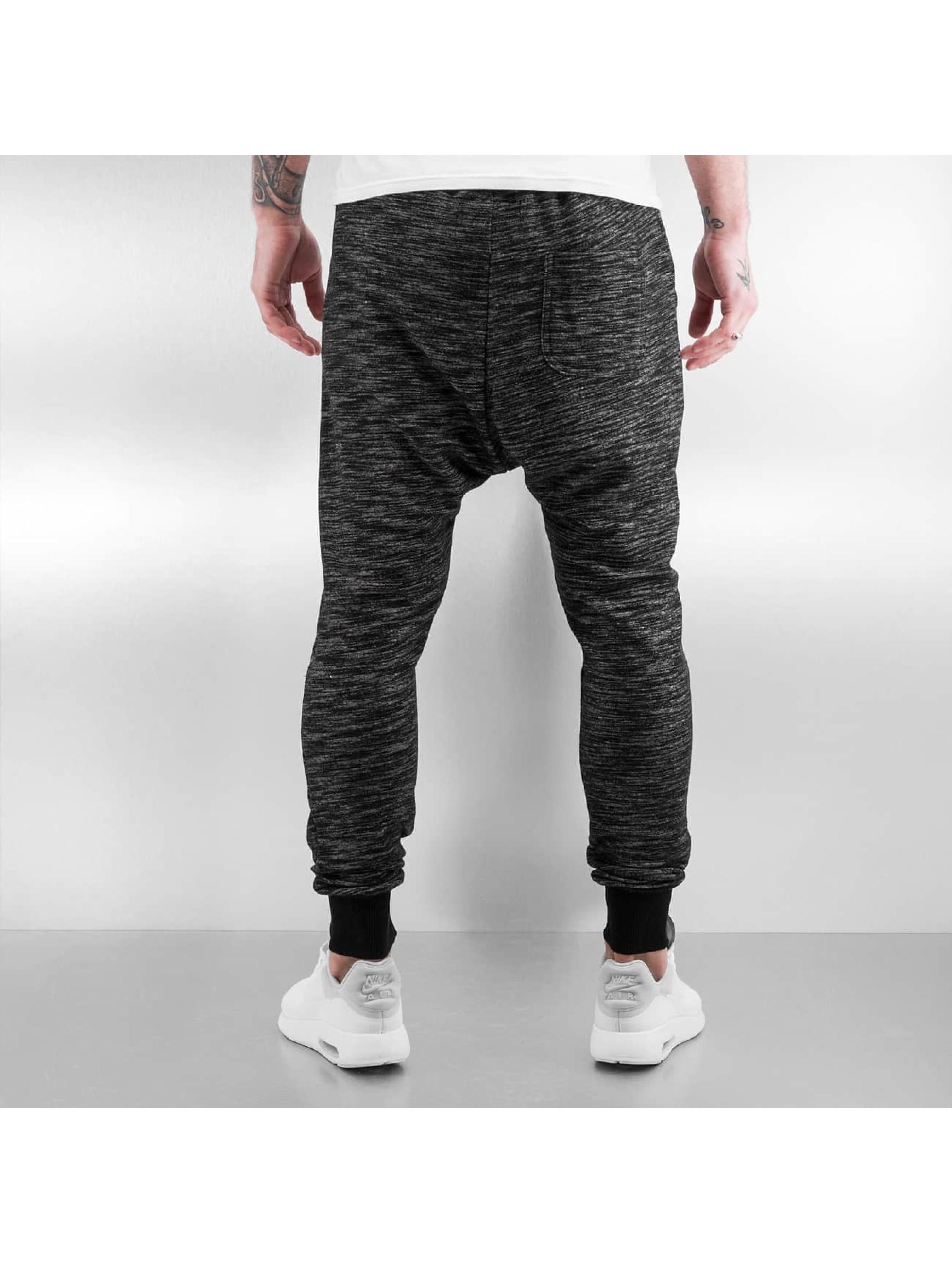 VSCT Clubwear Spodnie do joggingu Kobe szary