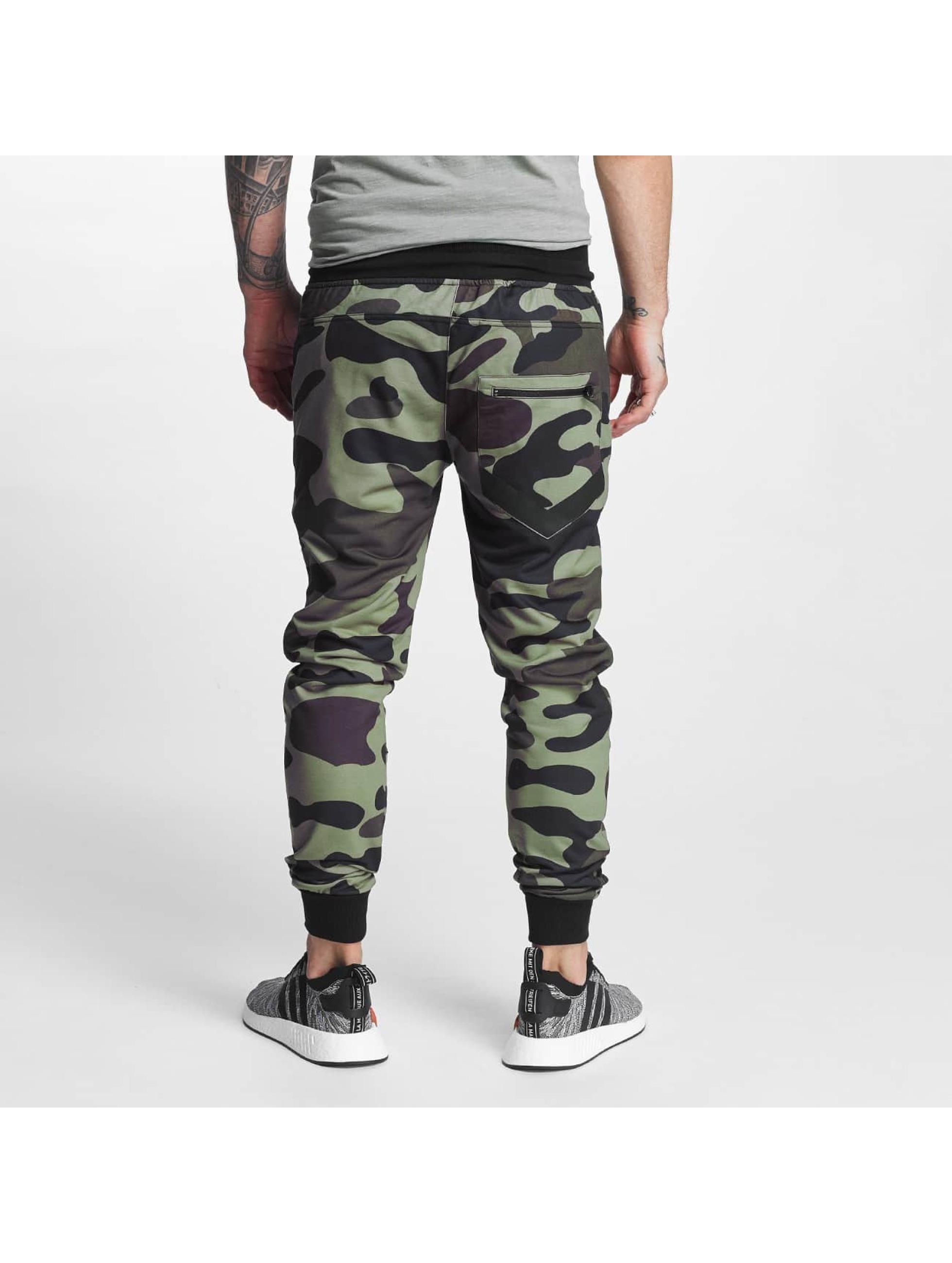 VSCT Clubwear Sweat Pant Zen Minimal camouflage