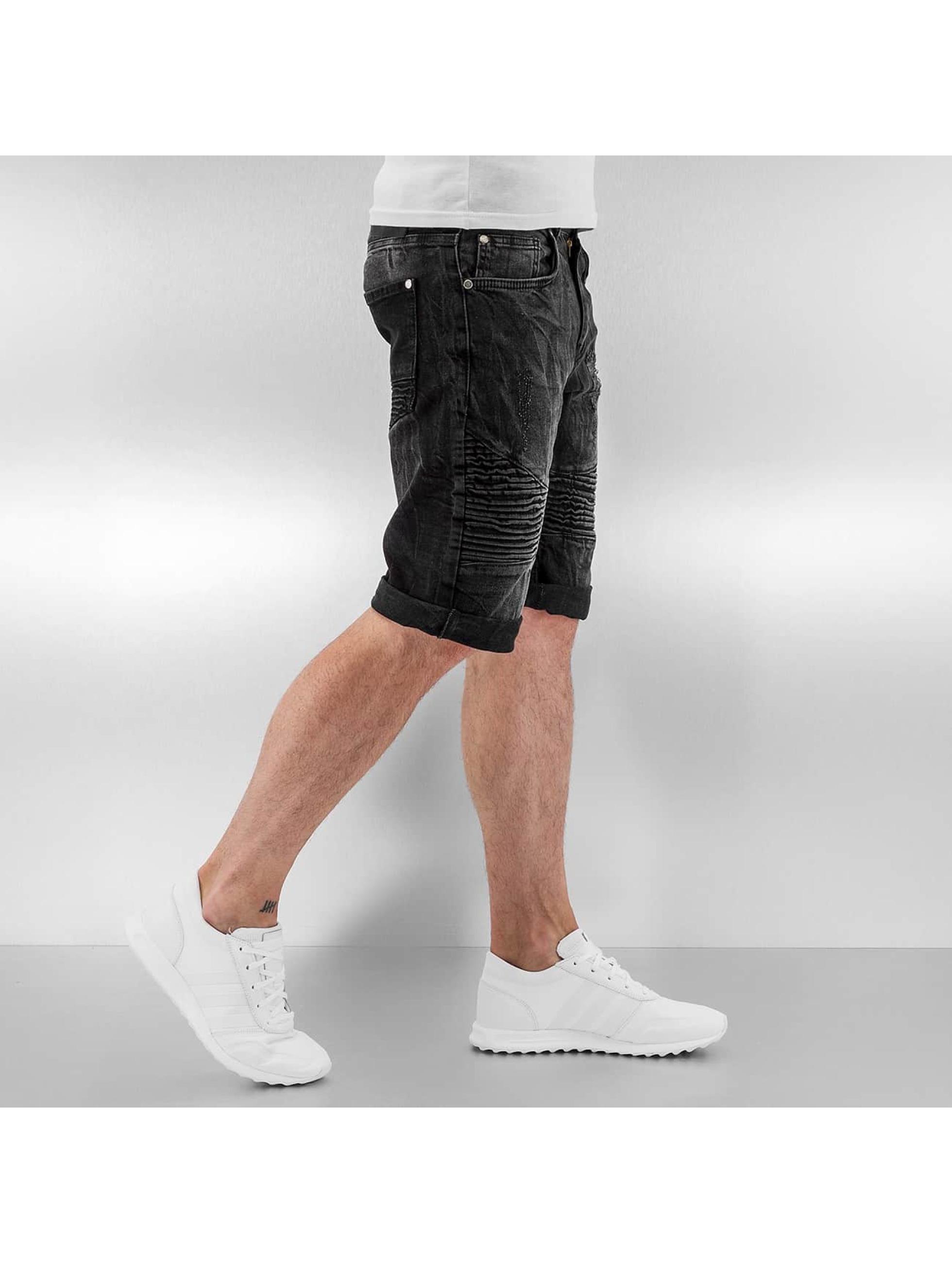 VSCT Clubwear Szorty Max Racer czarny