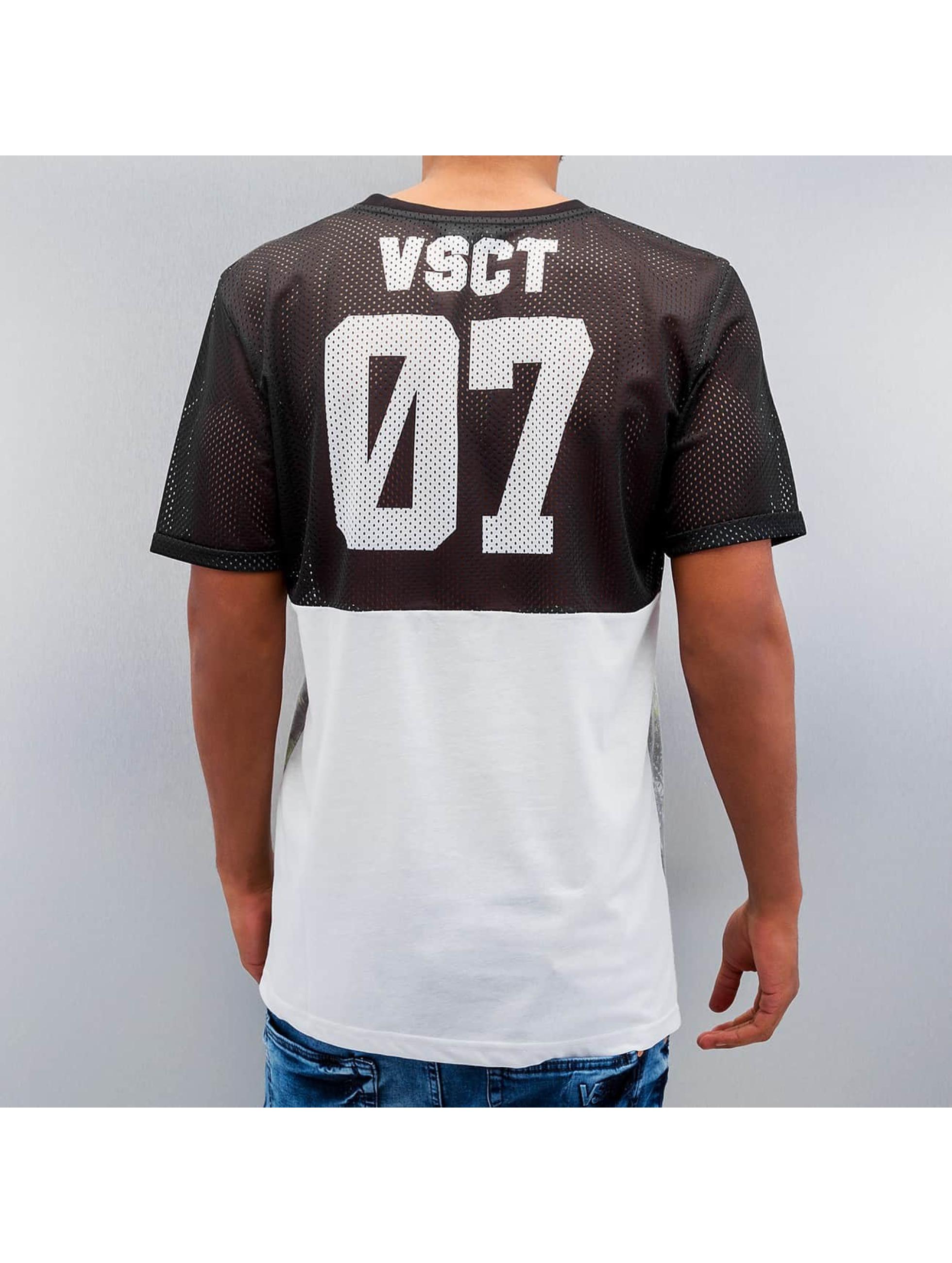 VSCT Clubwear T-paidat Palm Mesh kirjava
