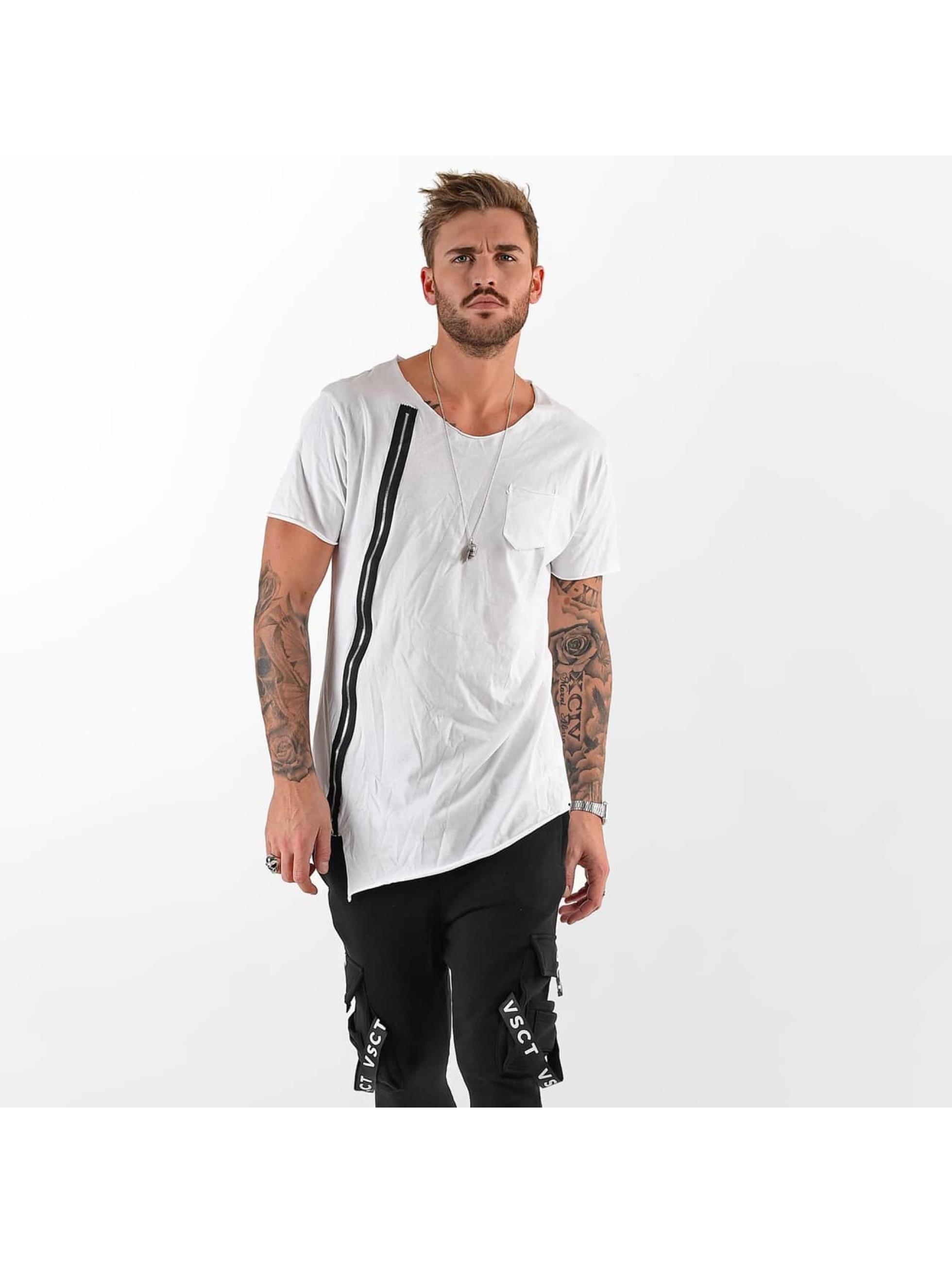 VSCT Clubwear T-skjorter Laser Cut hvit