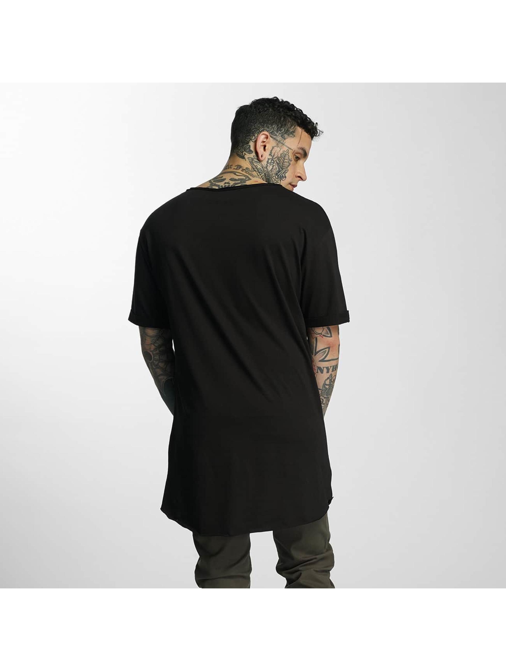 VSCT Clubwear T-skjorter Cross Palm Loose svart