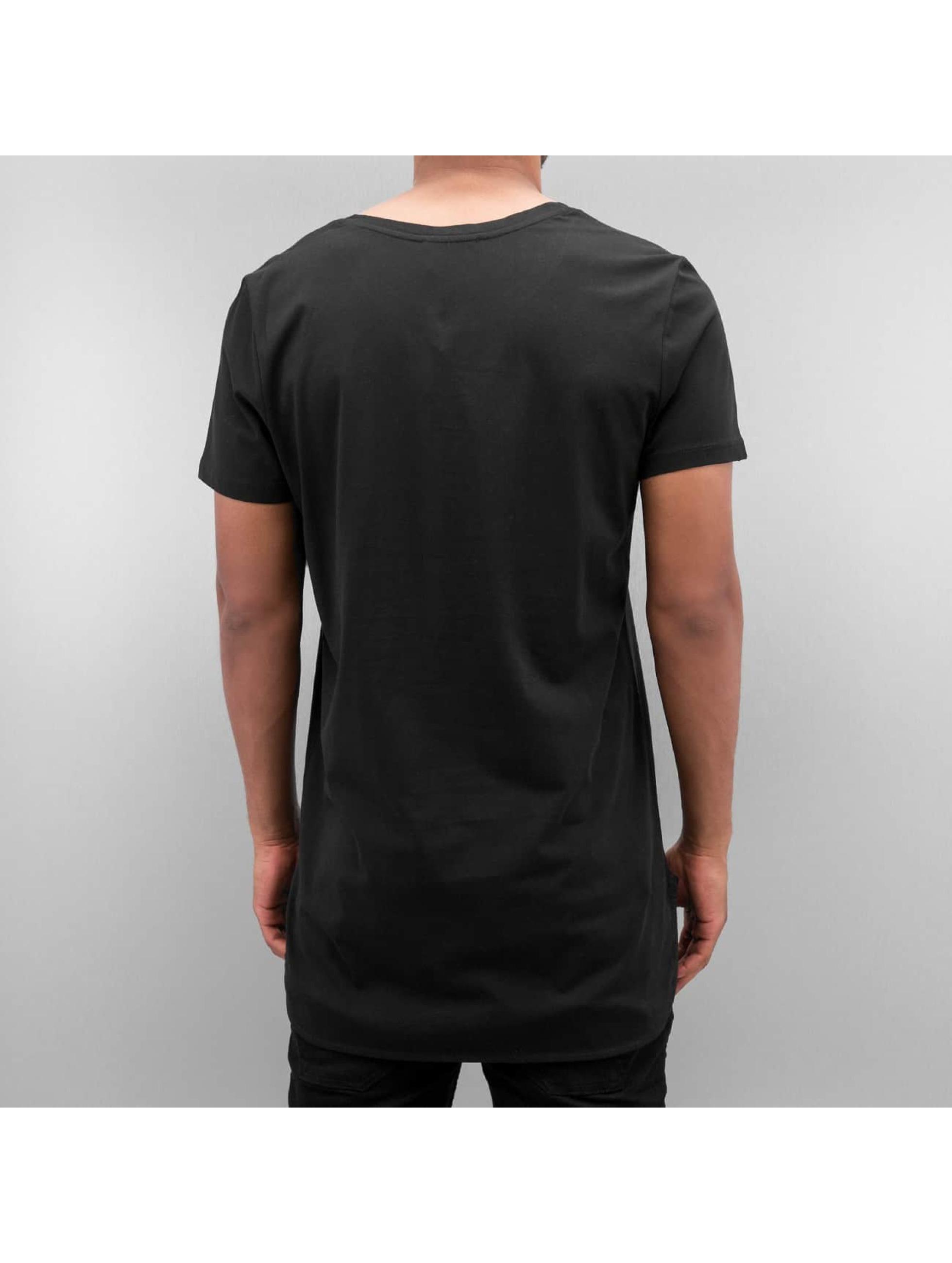 VSCT Clubwear Tall Tees Monochrome czarny