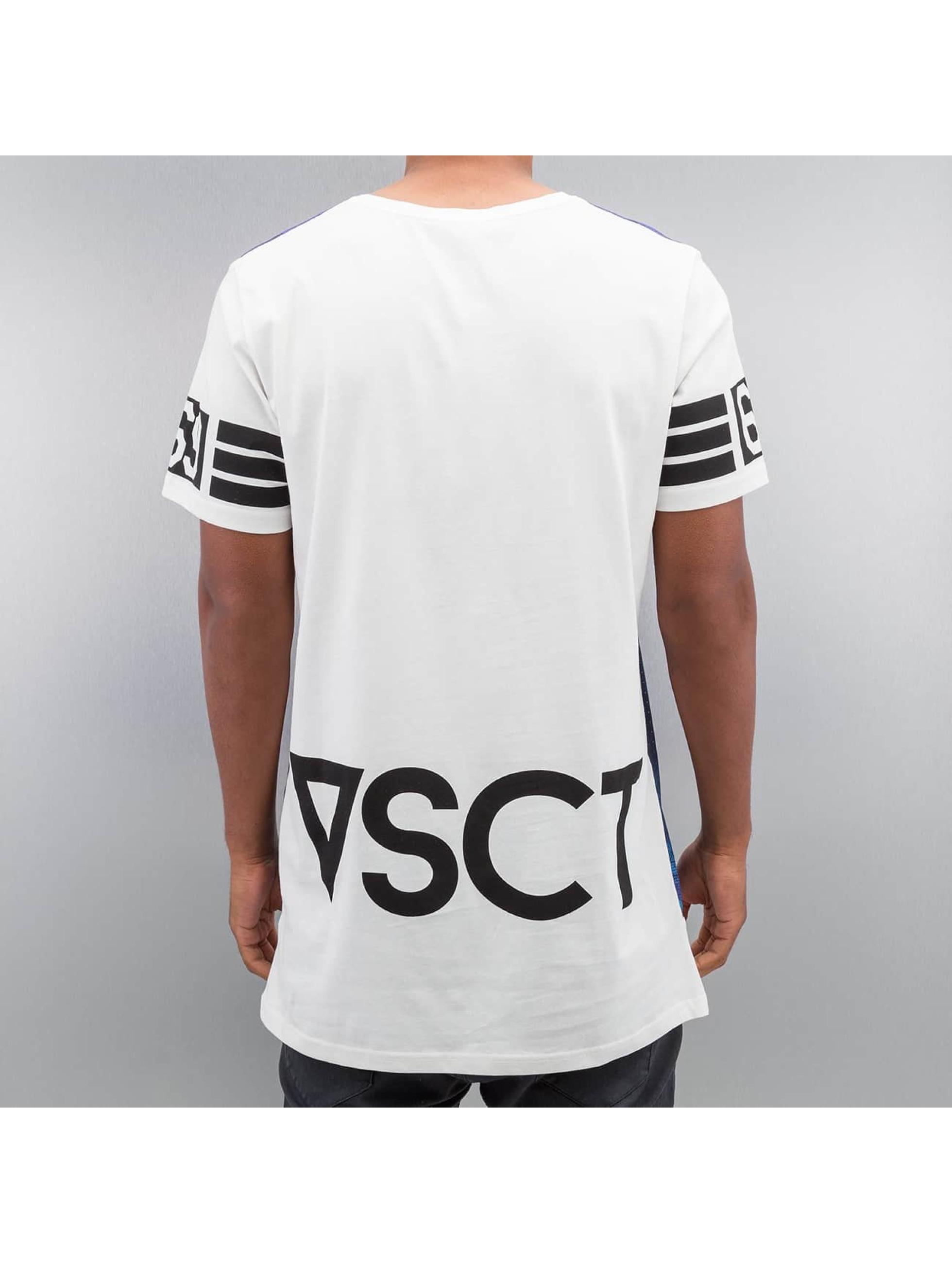 VSCT Clubwear Tall Tees Tropical Breeze Mix valkoinen
