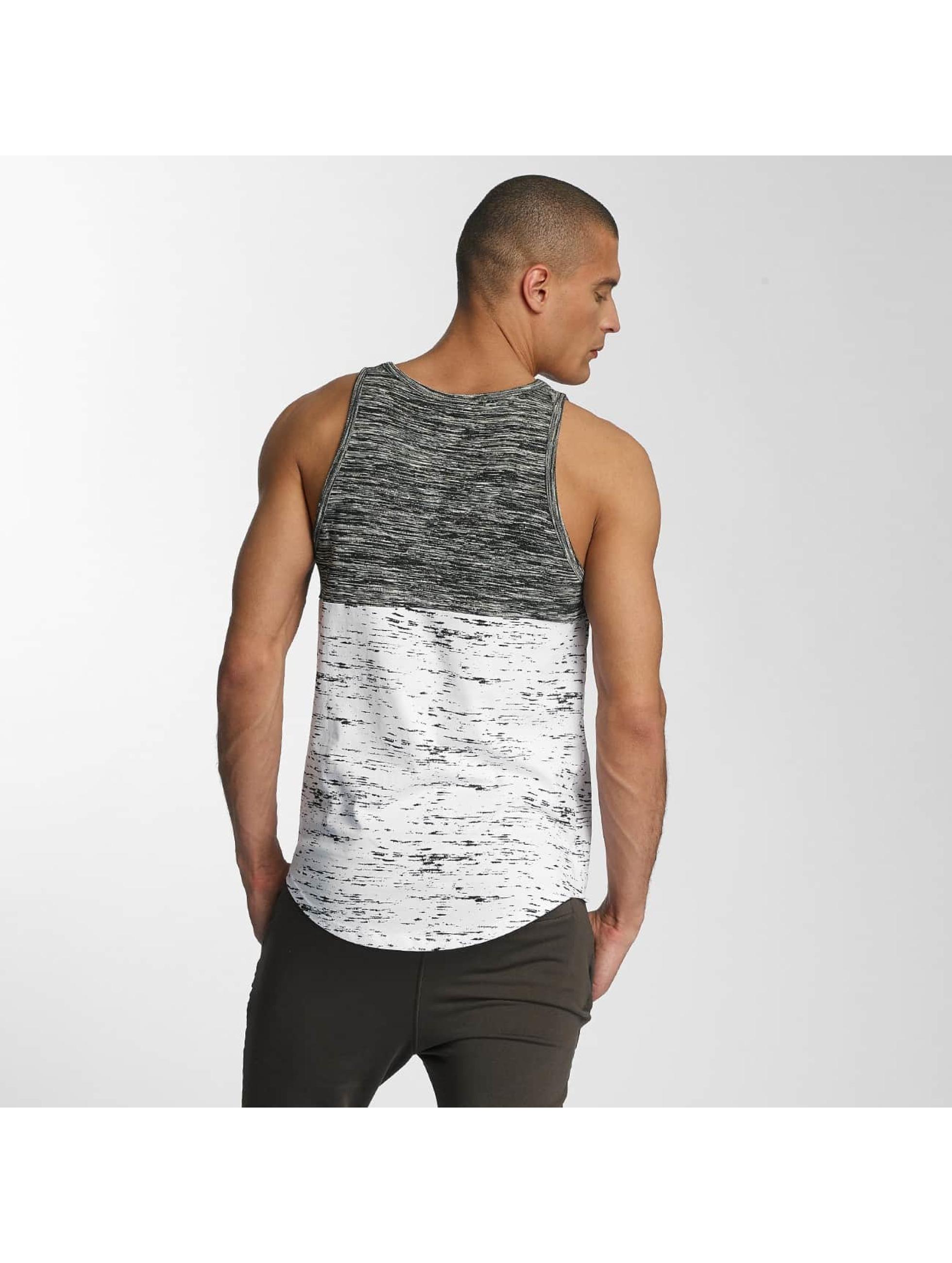 VSCT Clubwear Tank Tops 3-C gray