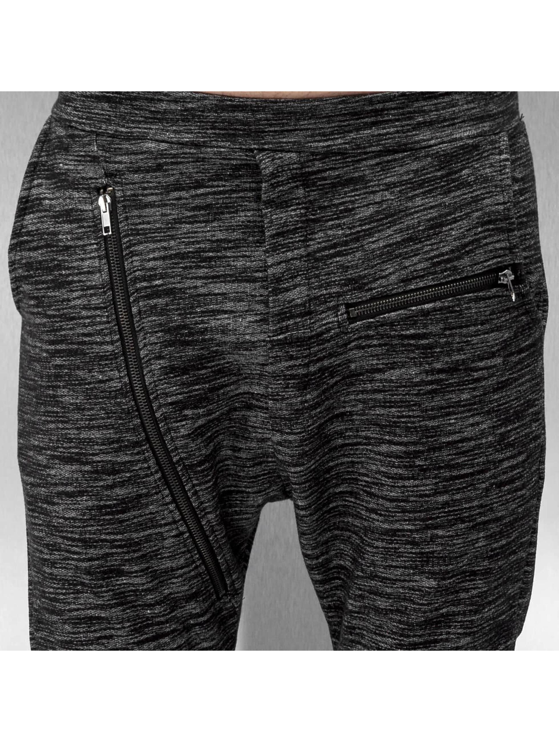 VSCT Clubwear tepláky Kobe šedá