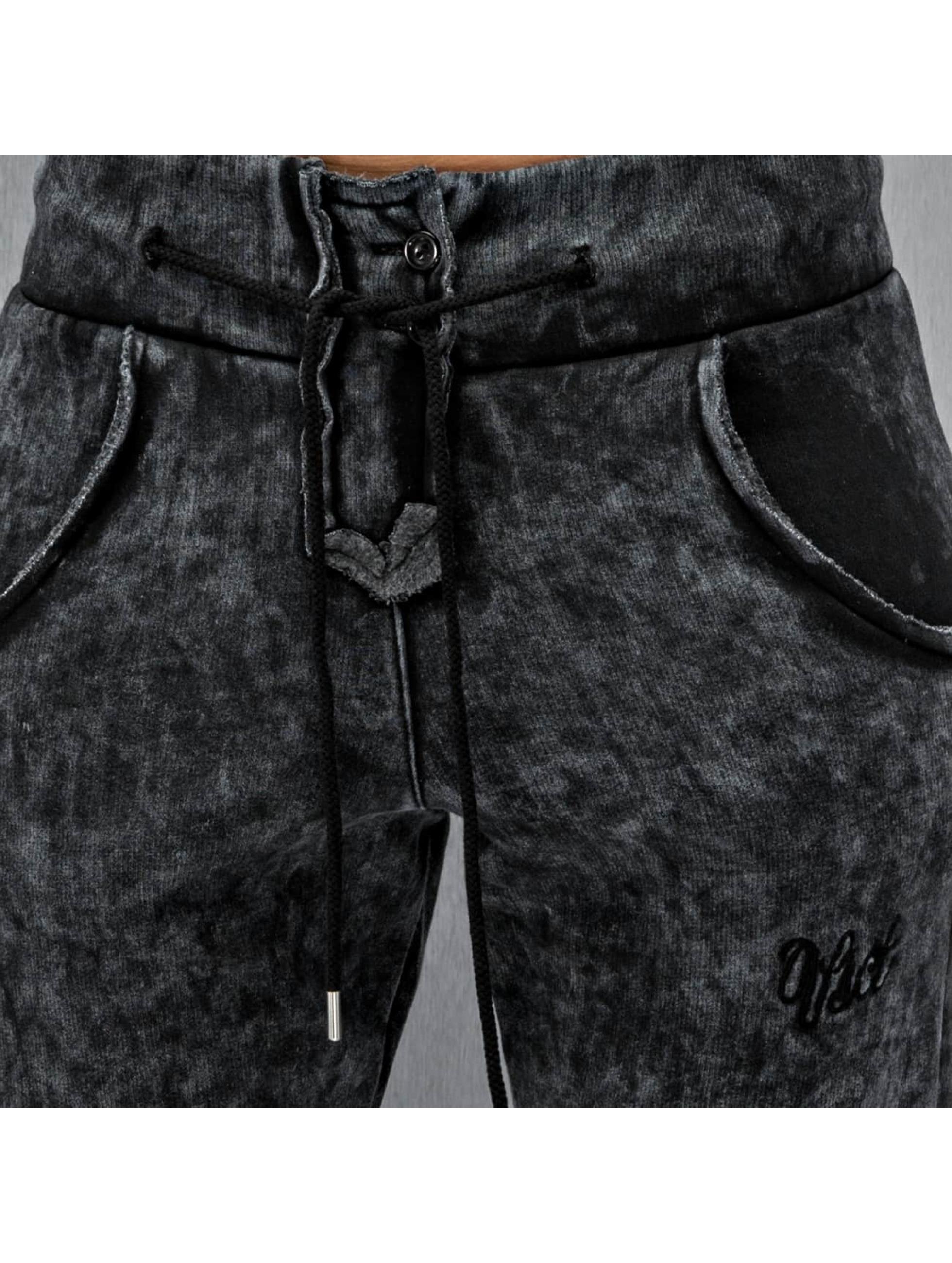 VSCT Clubwear tepláky Acid Arc Leg šedá